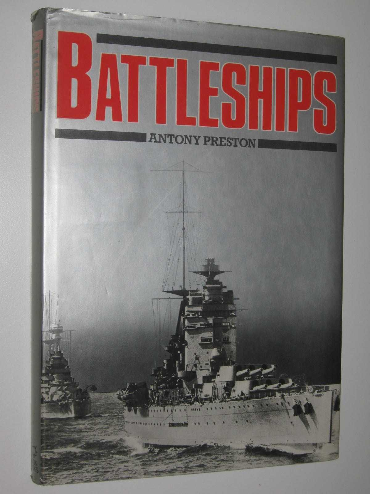 Image for Battleships