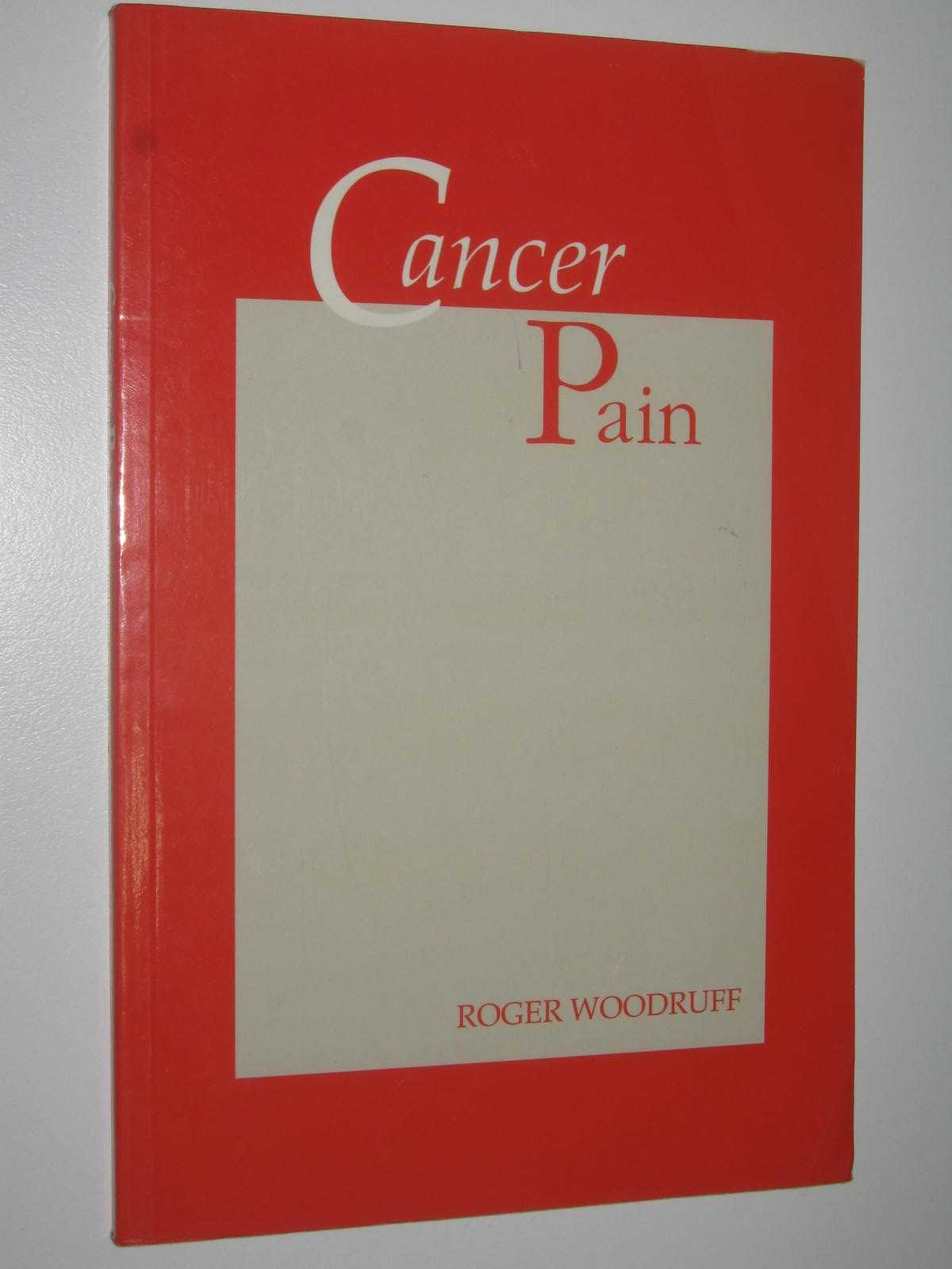 Image for Cancer Pain
