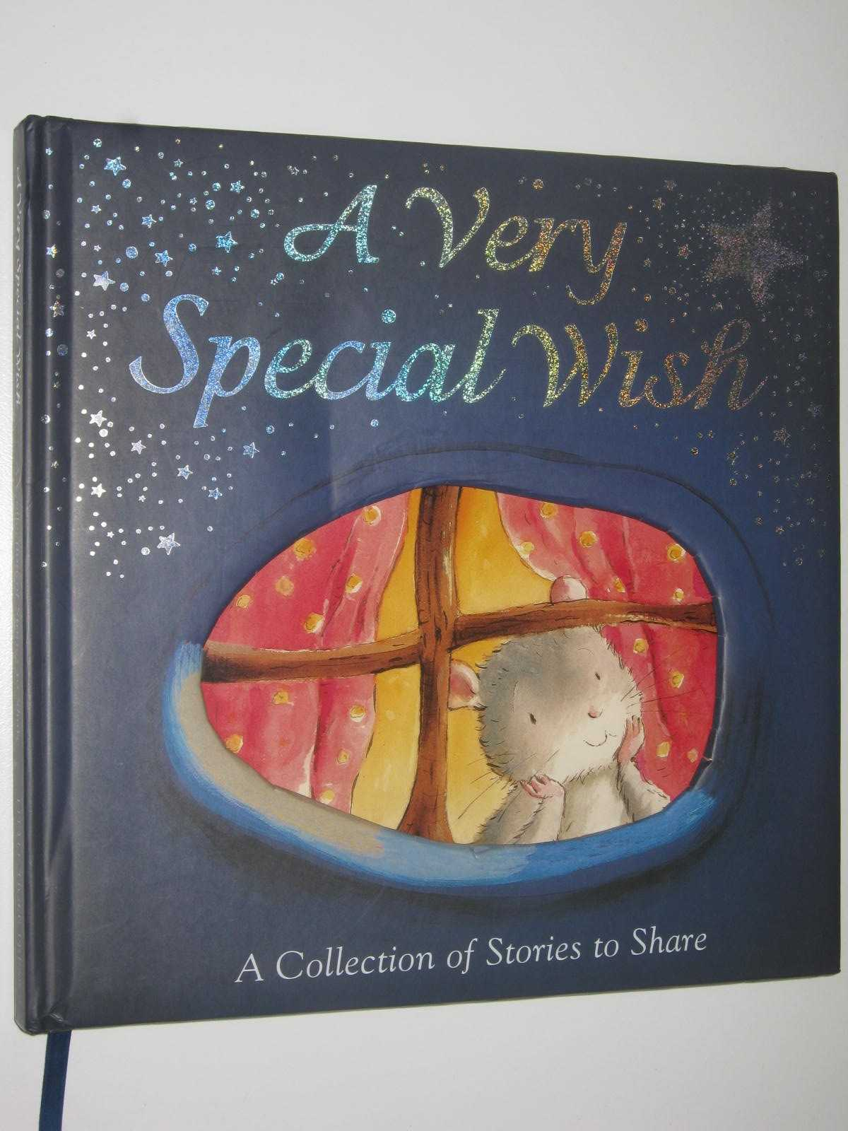 Image for A Very Special Wish : A Collection of Stories to Share