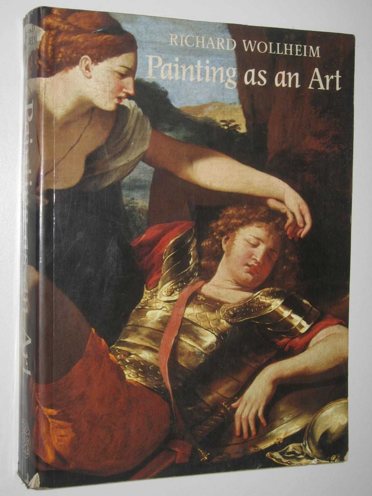 Image for Painting as an Art