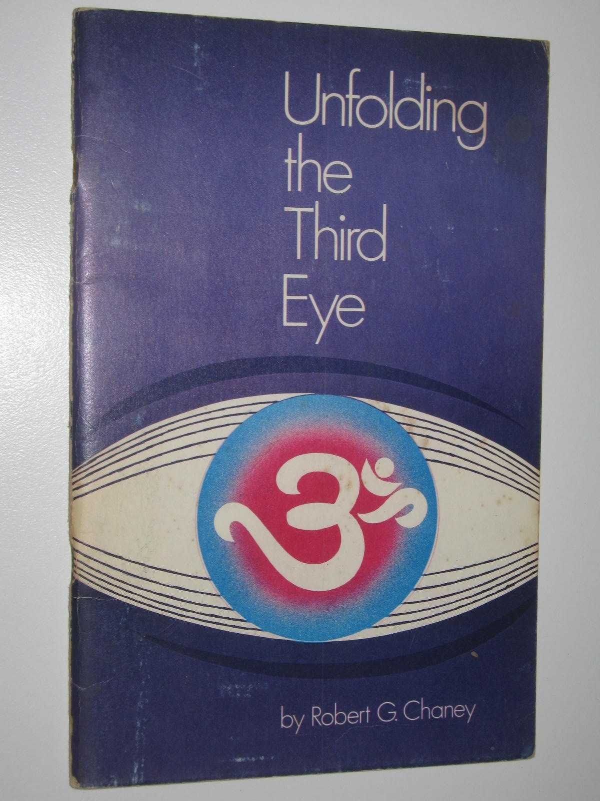 Image for Unfolding the Third Eye