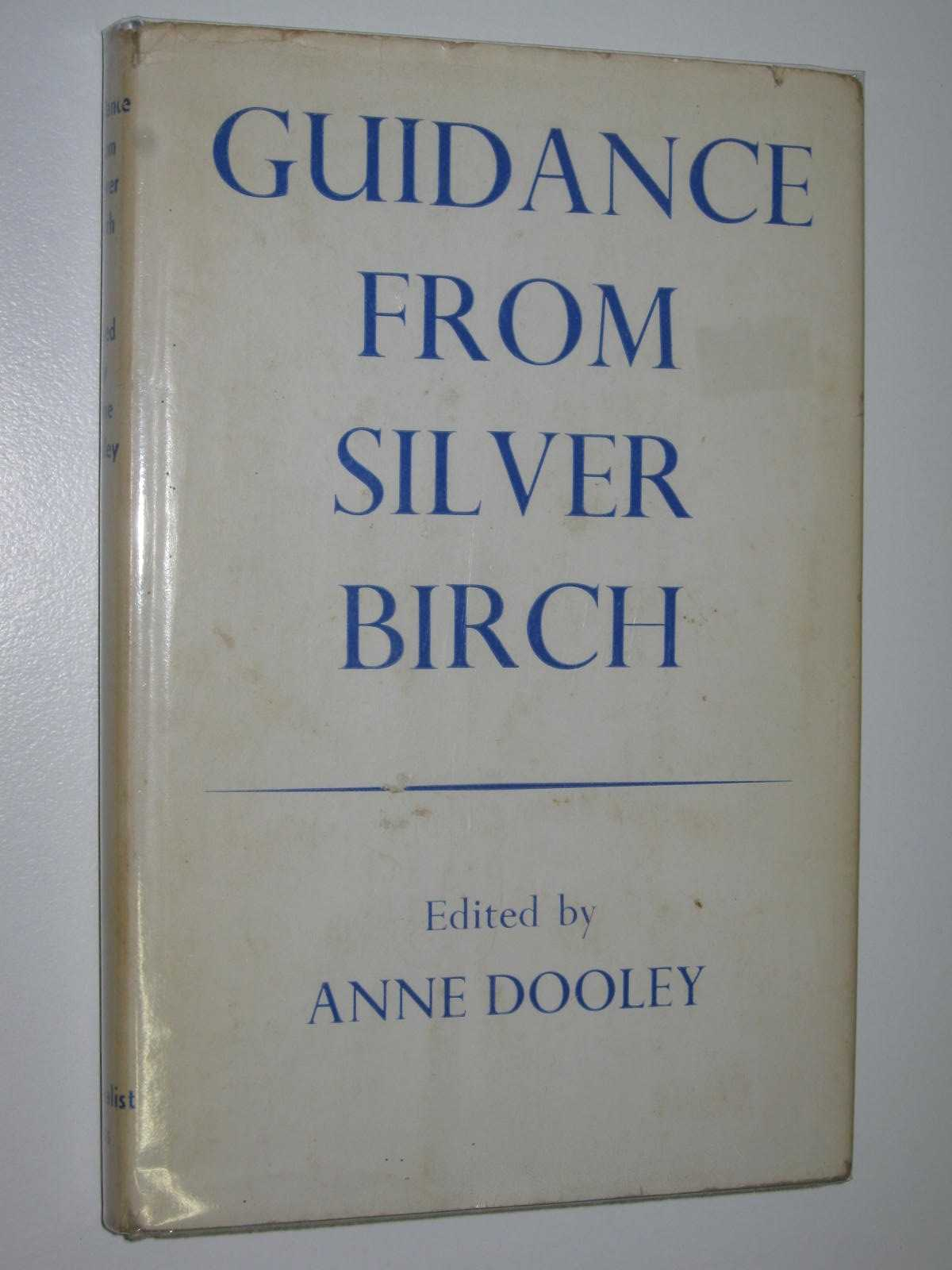 Image for Guidance from Silver Birch