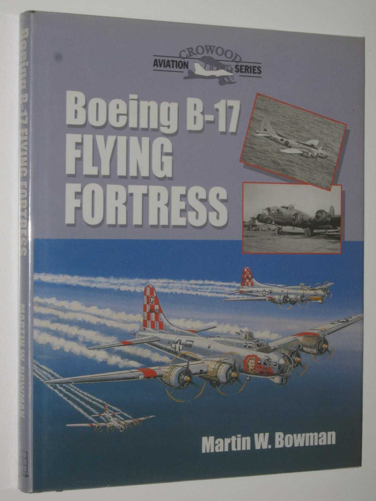 Image for Boeing B-17 Flying Fortress