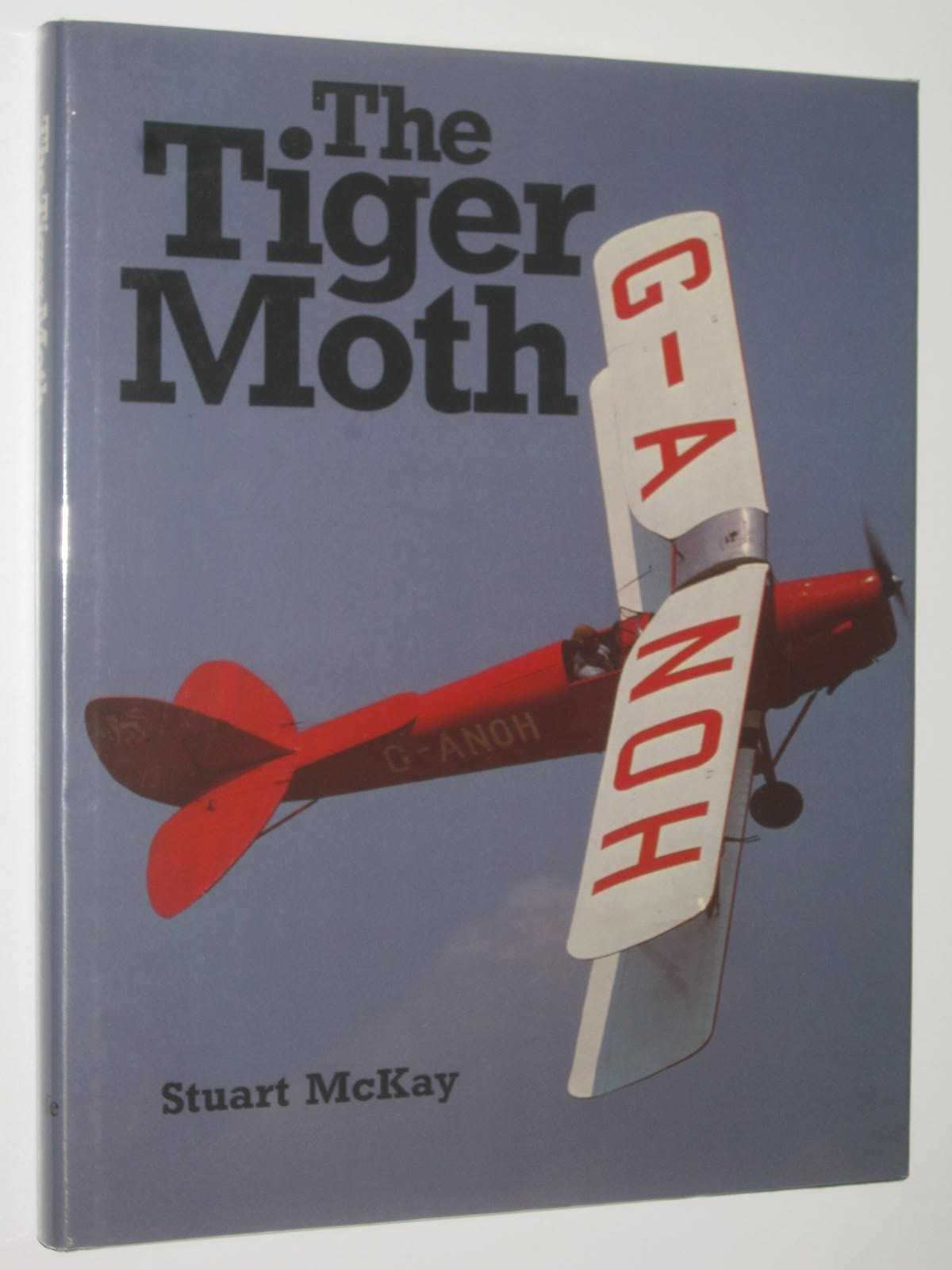 Image for The Tiger Moth : A Tribute