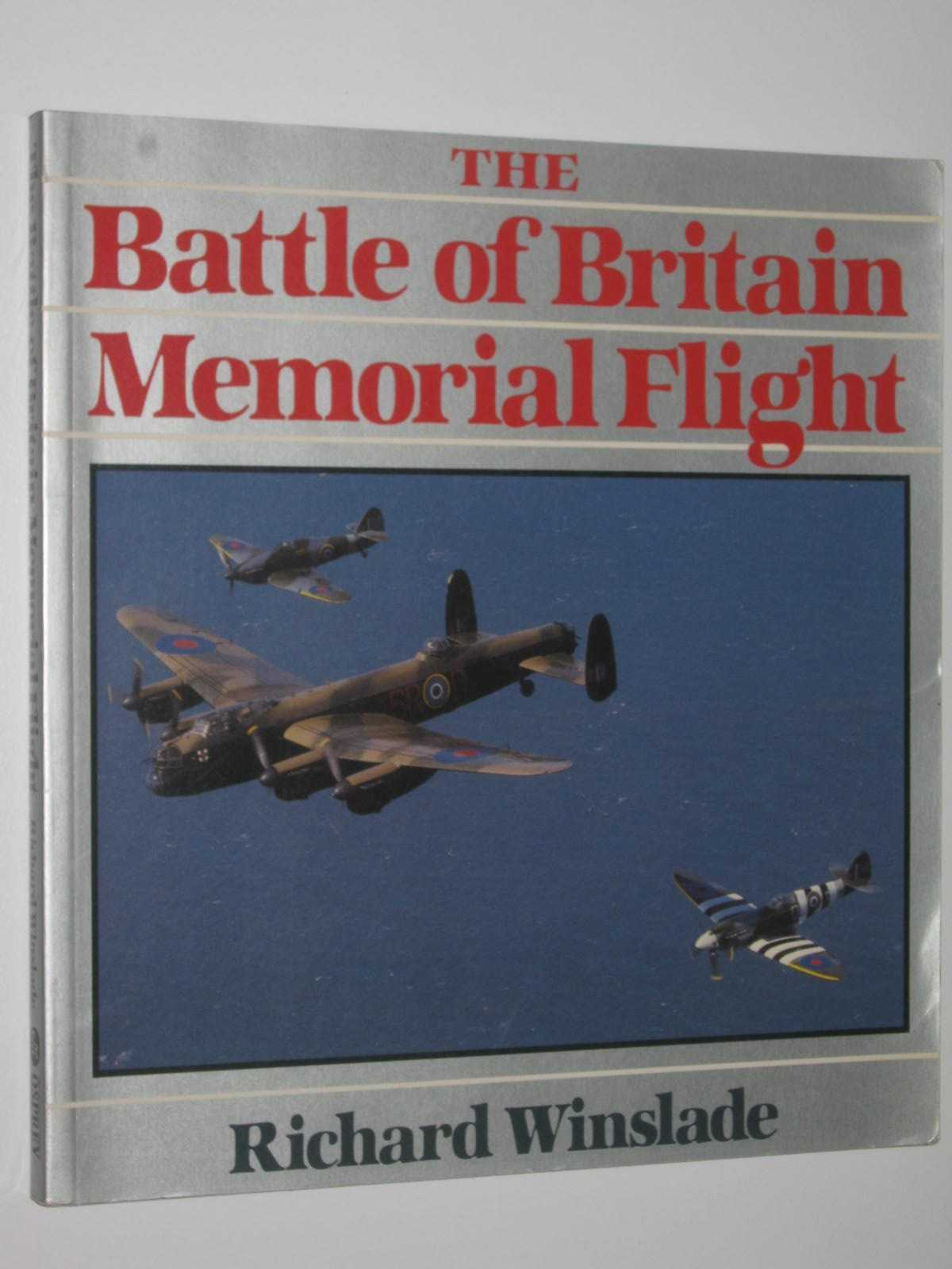Image for The Battle of Britain Memorial Flight