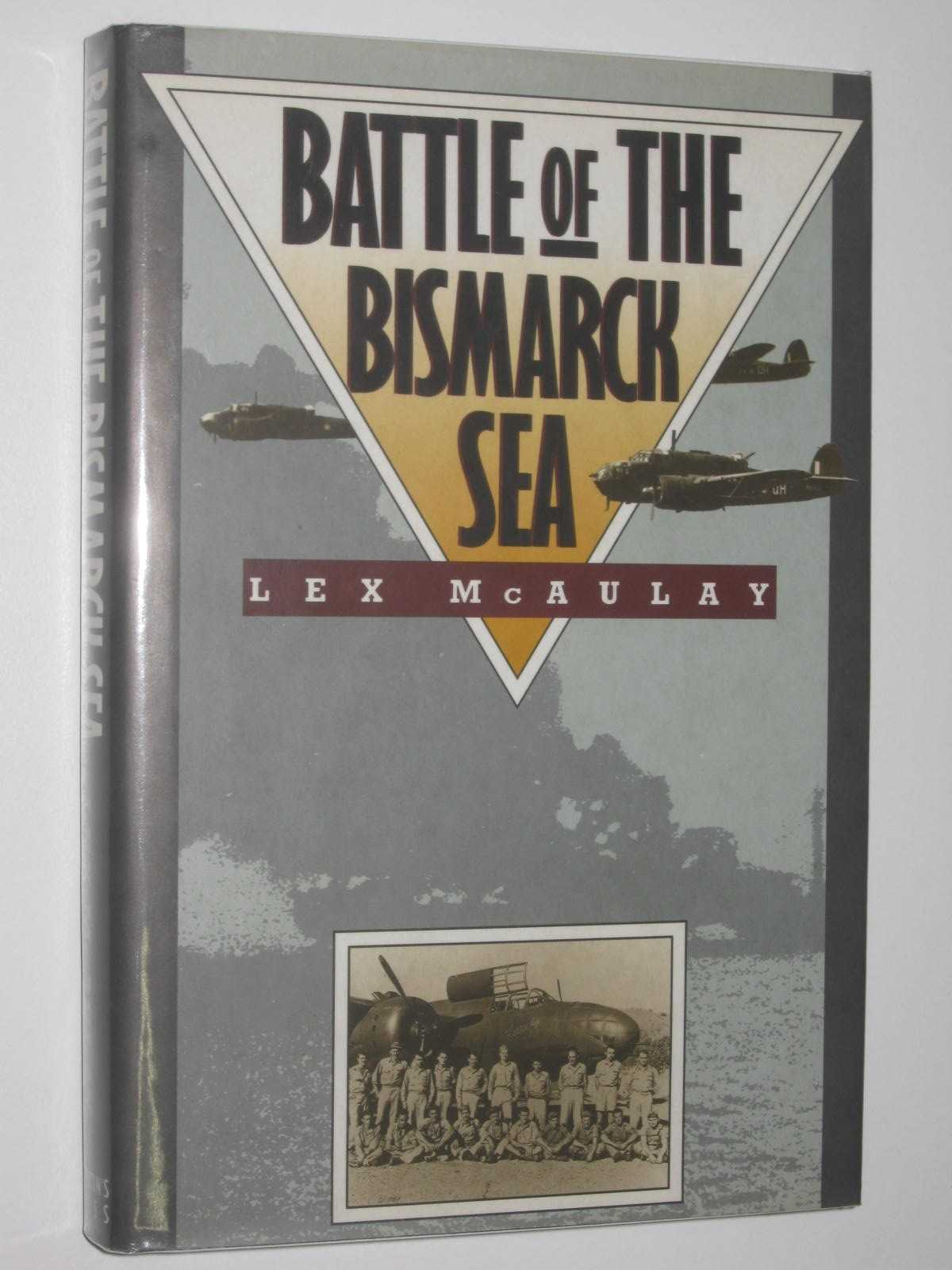 Image for Battle of the Bismarck Sea