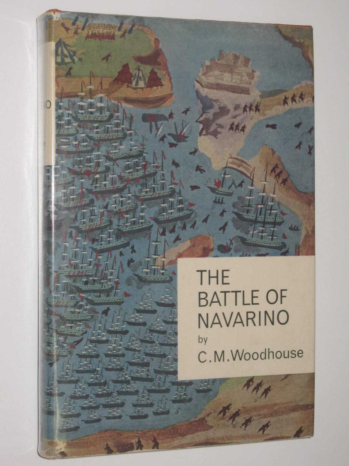 Image for The Battle of Navarino