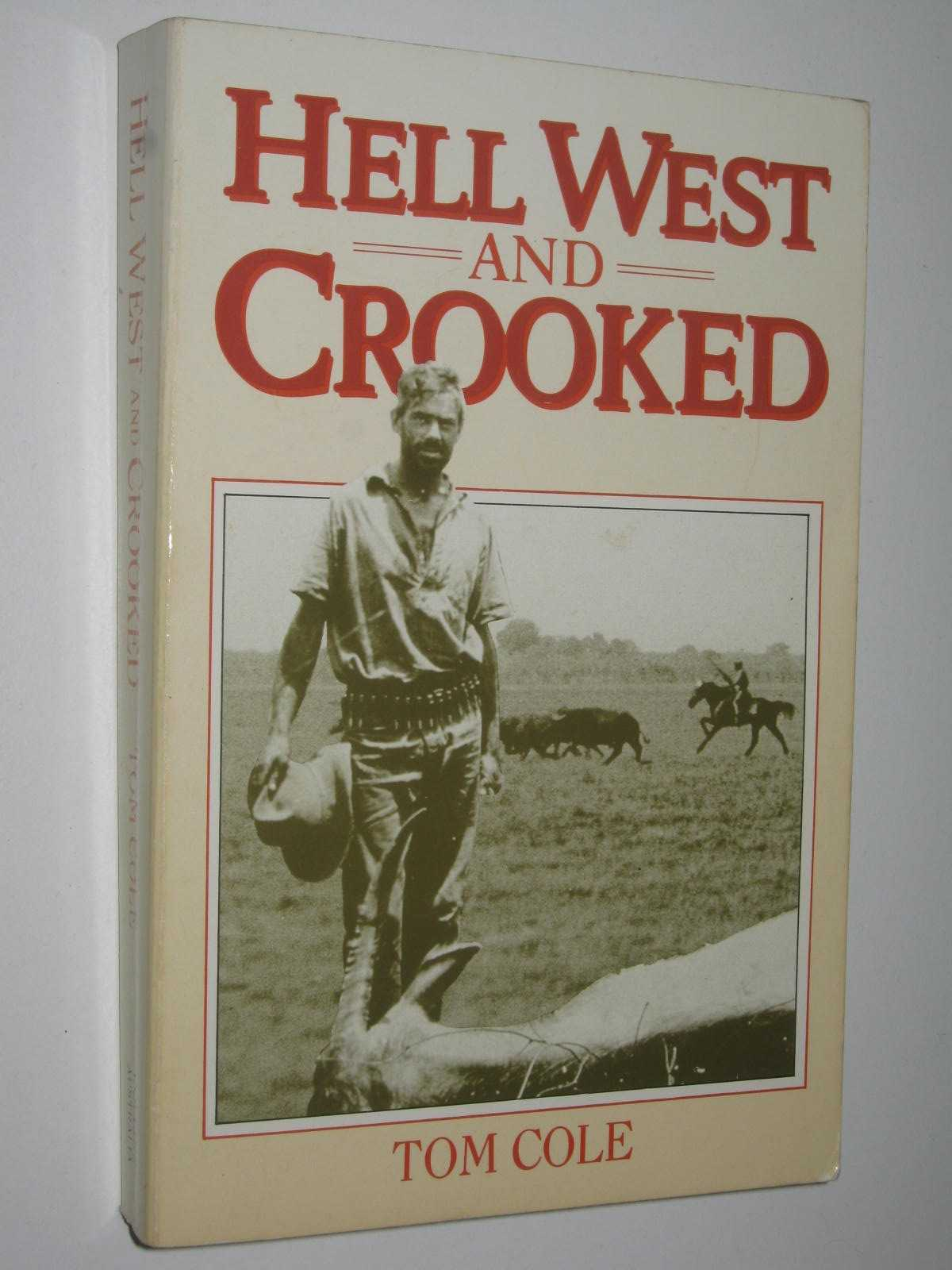 Image for Hell West and Crooked