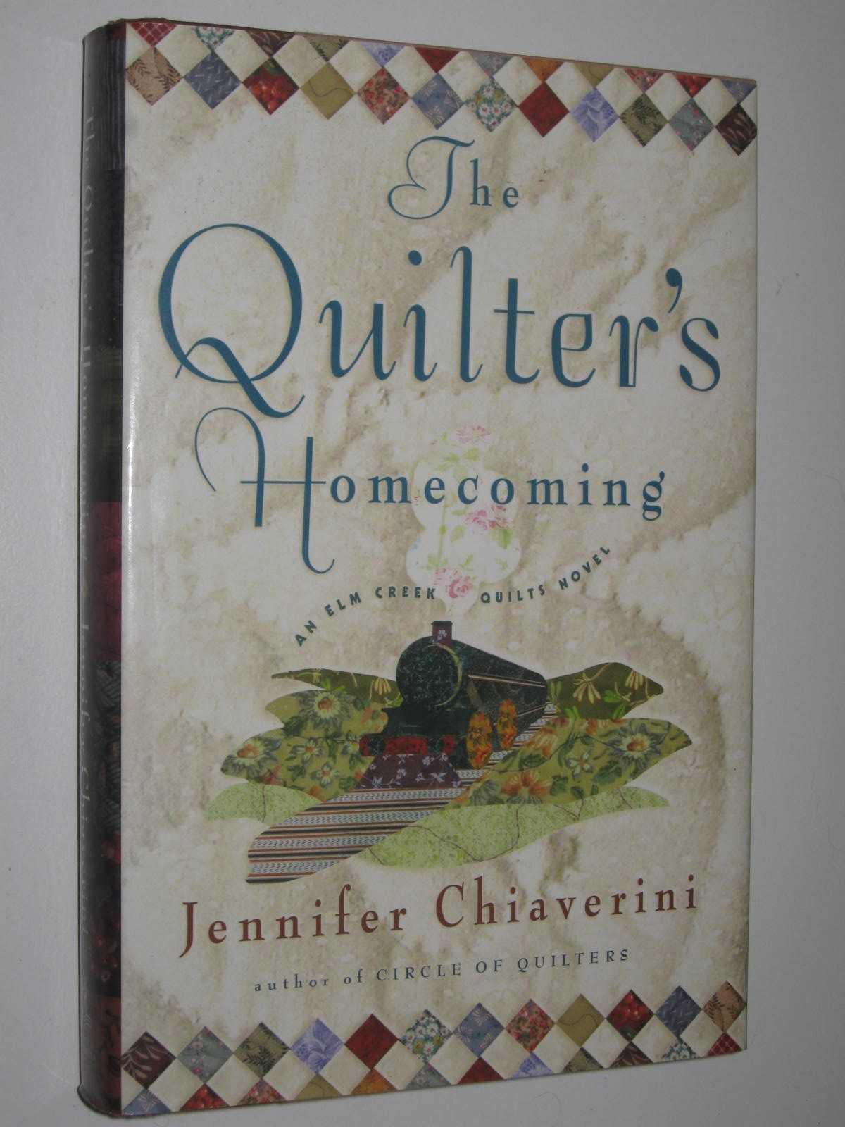 Image for The Quilter's Homecoming - Elm Creek Quilts Series #10