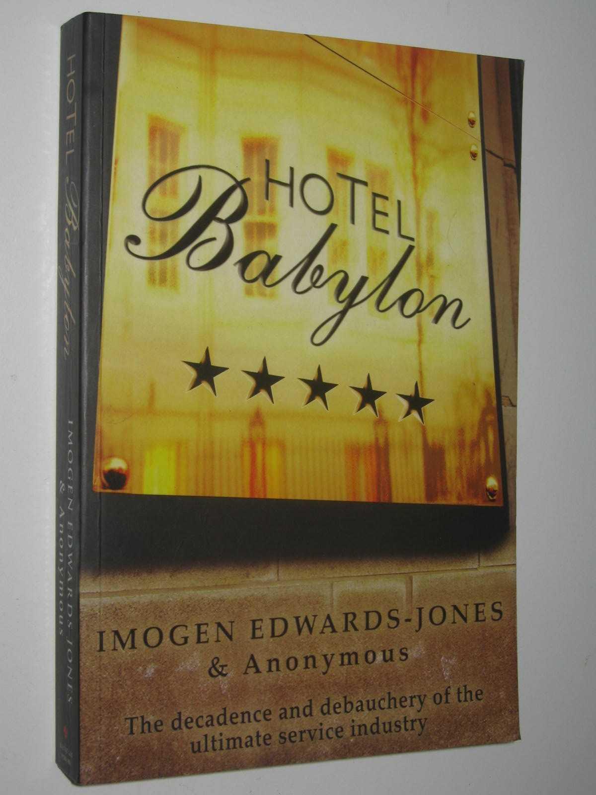 Image for Hotel Babylon