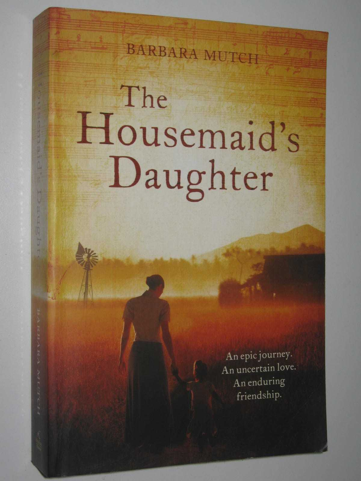 Image for The Housemaid's Daughter