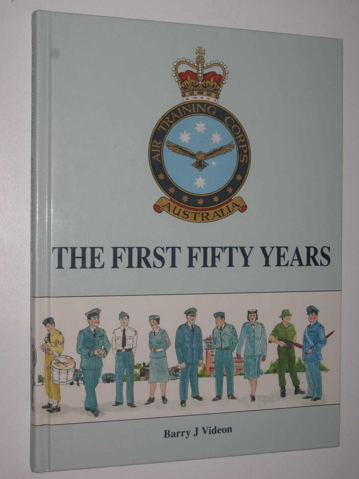 Image for Air Training Corp: The First Fifty Years
