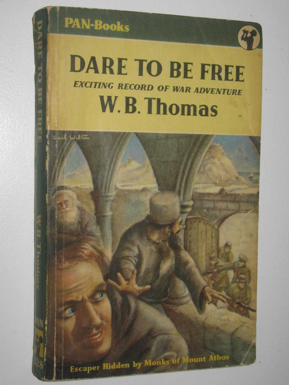 Image for Dare to be Free