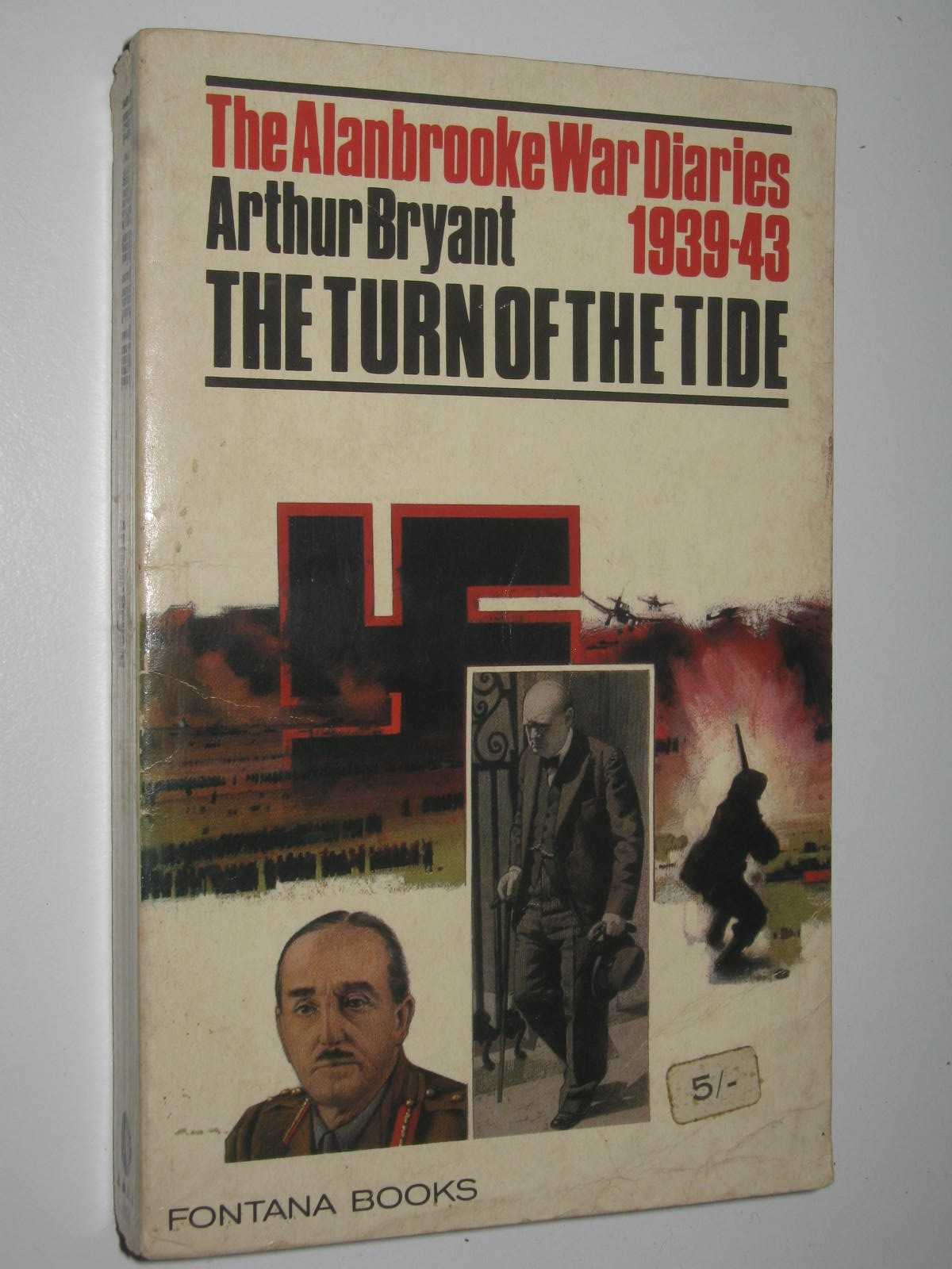 Image for The Turn of the Tide 1939-43