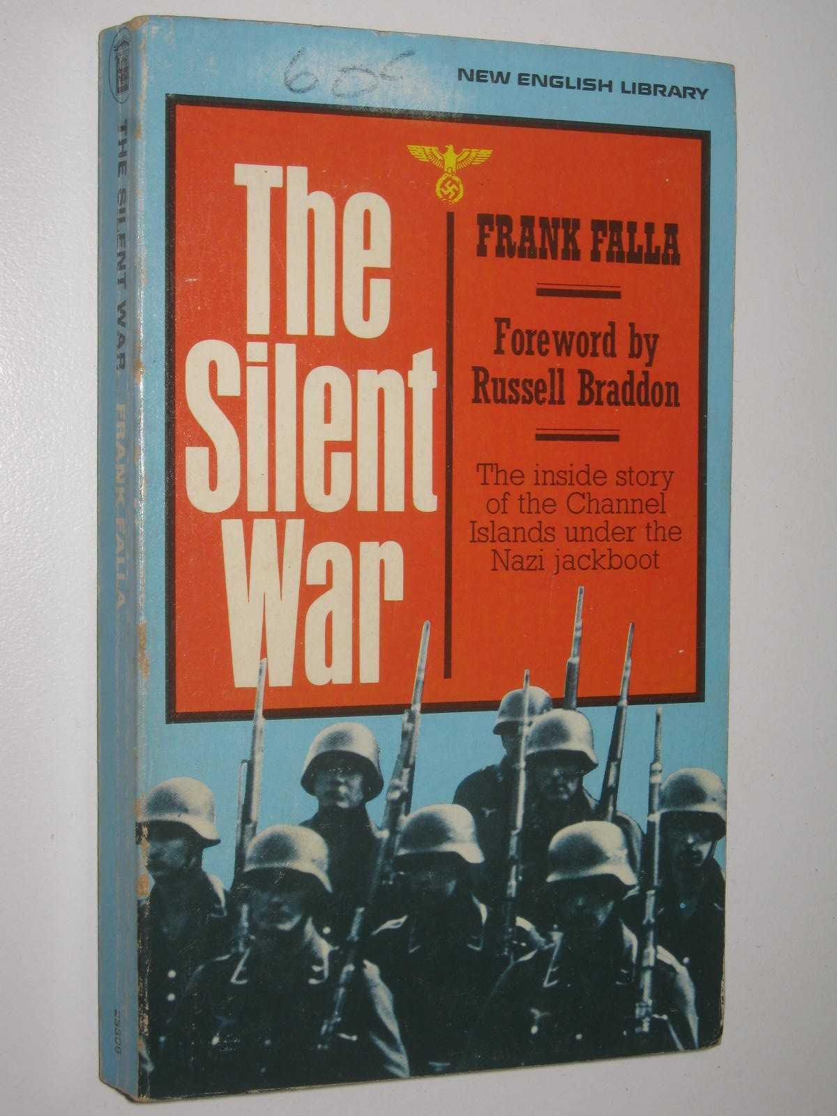 Image for The Silent War : 9780450025303