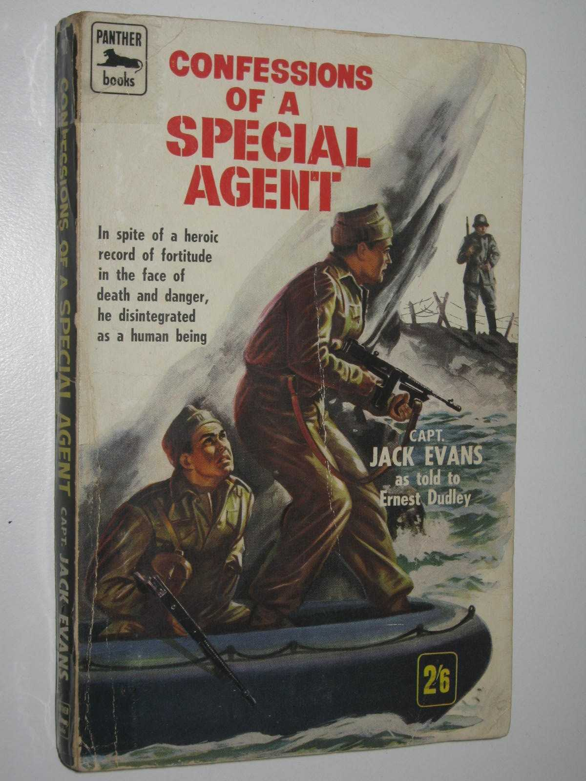 Image for Confessions of a Special Agent