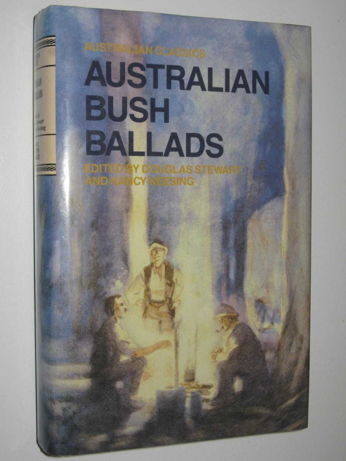 Image for Australian Bush Ballads