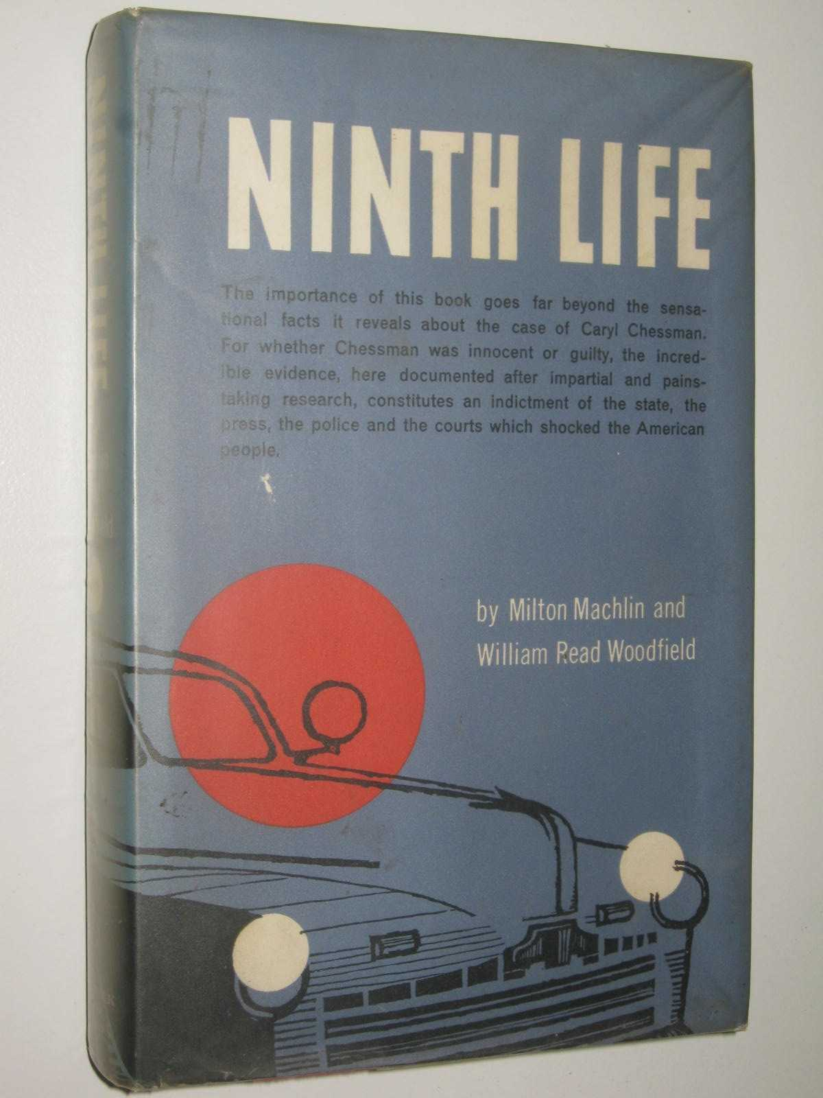 Image for Ninth Life