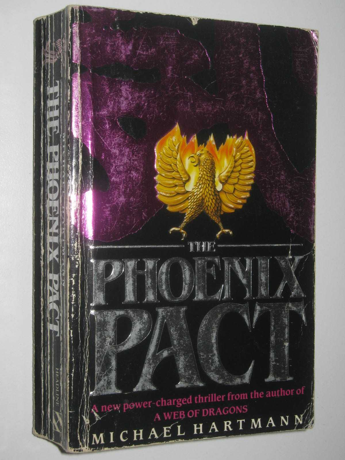 Image for The Phoenix Pact