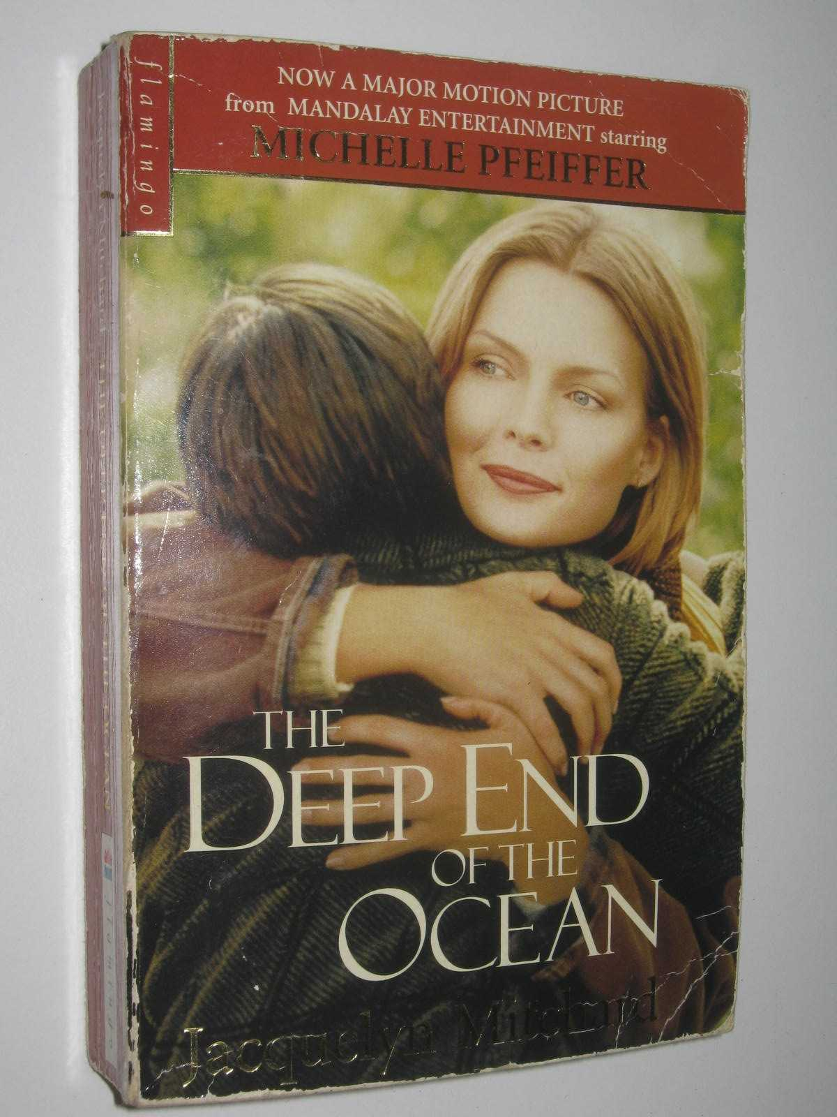 Image for The Deep End of the Ocean
