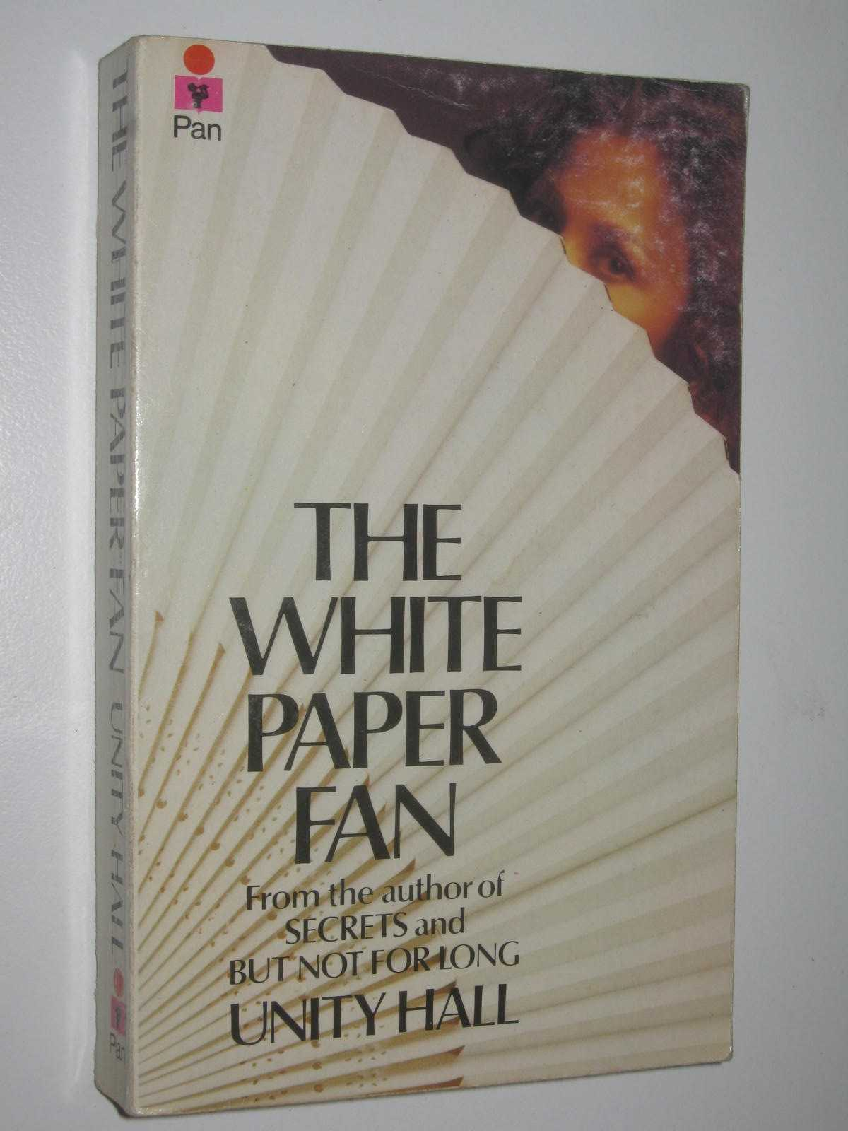 Image for The White Paper Fan