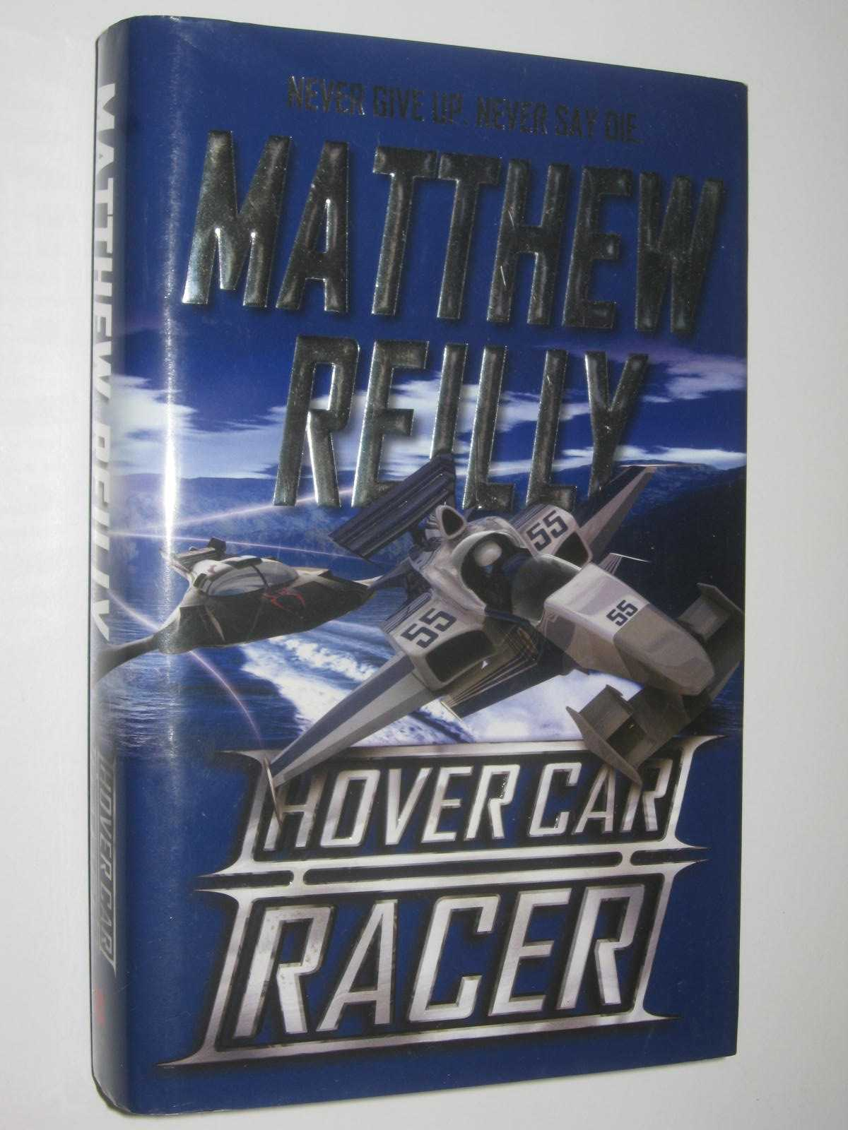 Image for Hover Car Racer