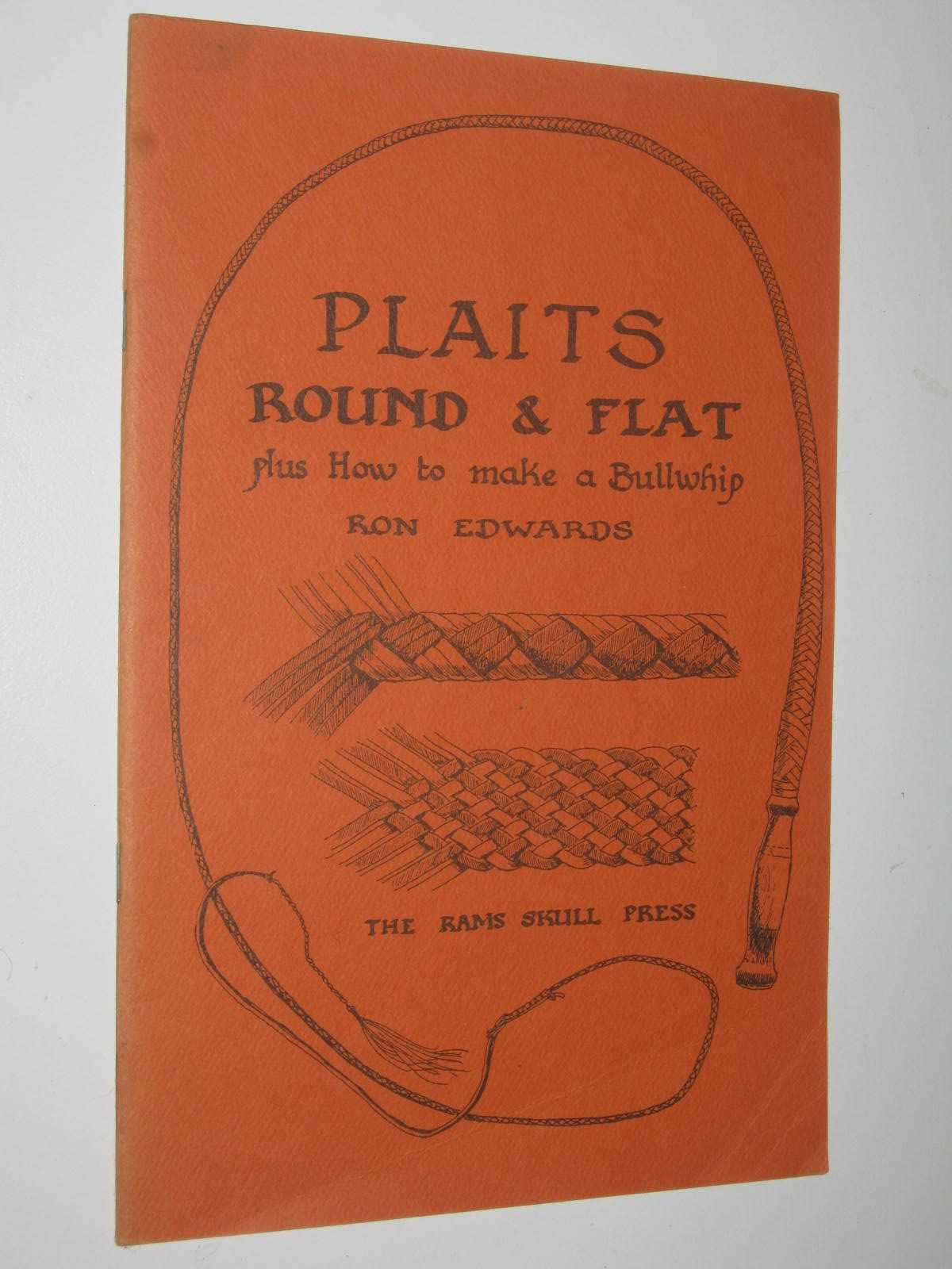 Image for Plaits, Round and Flat, Plus How to Make a Bullwhip