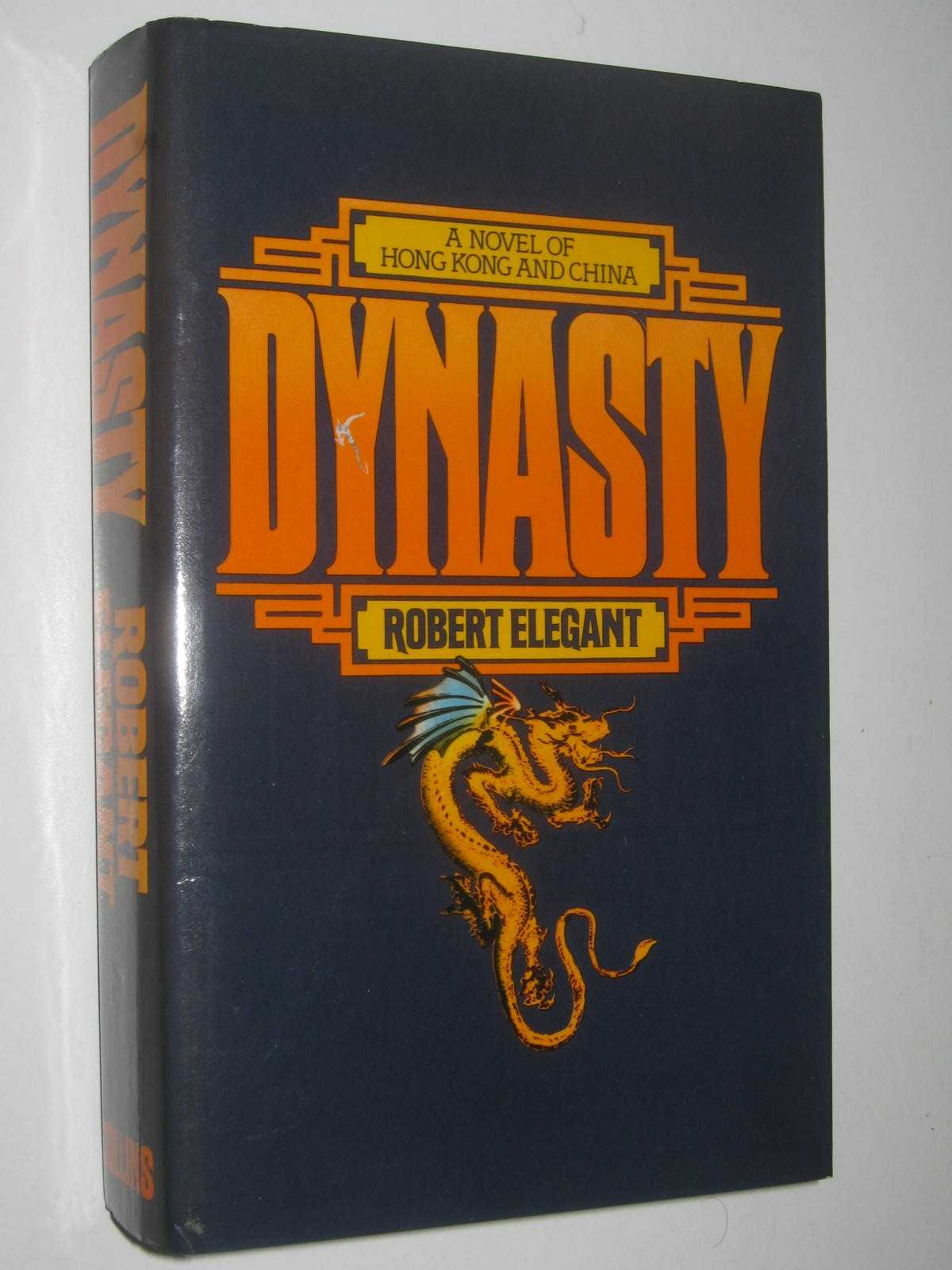 Image for Dynasty