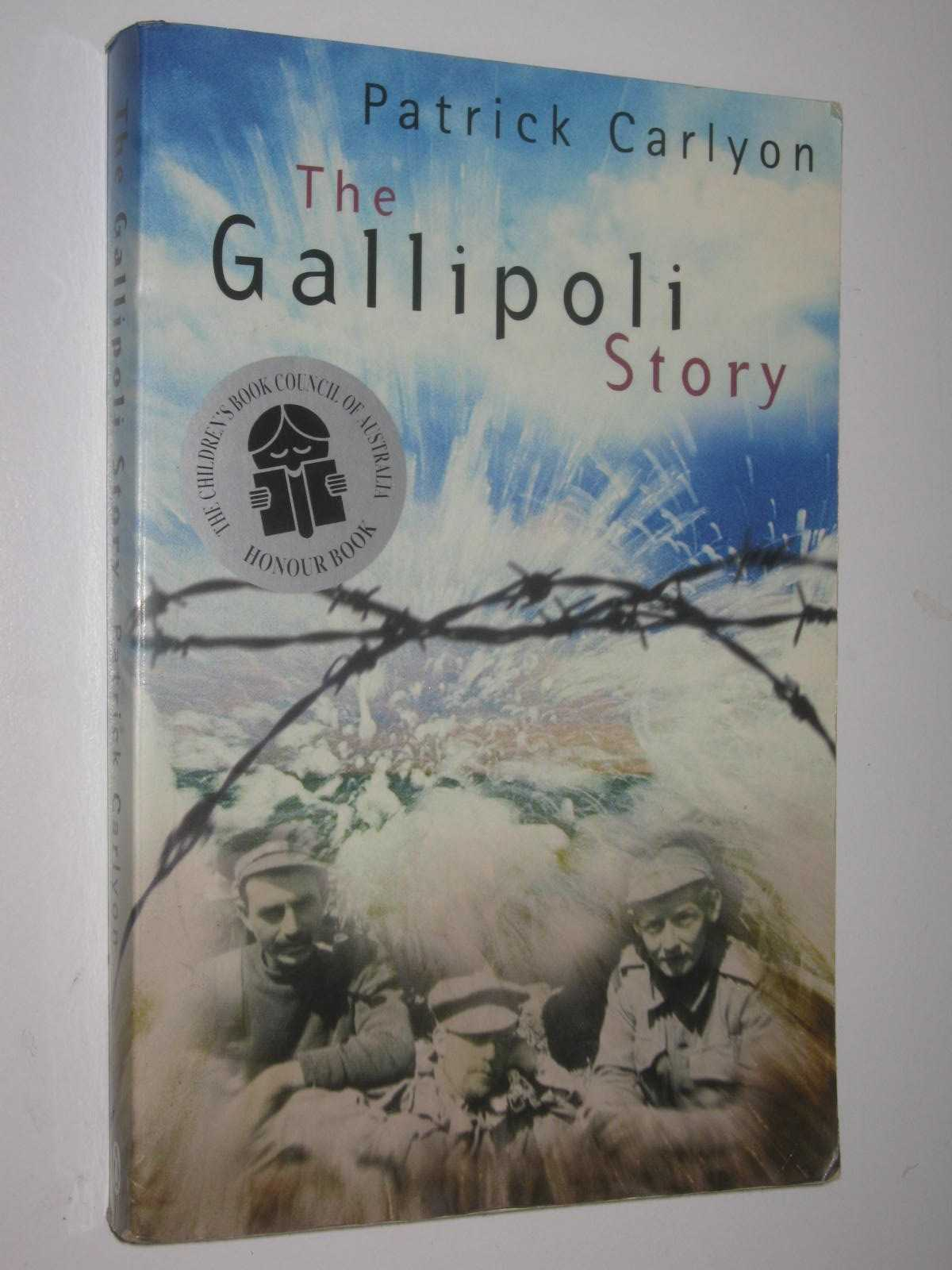 Image for The Gallipoli Story