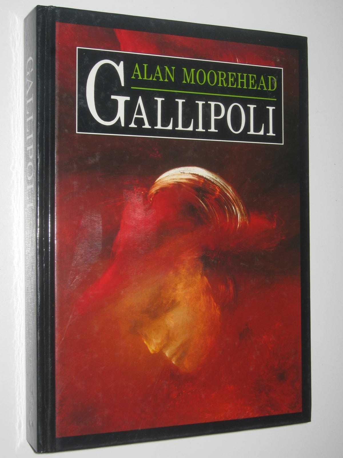 Image for Gallipoli