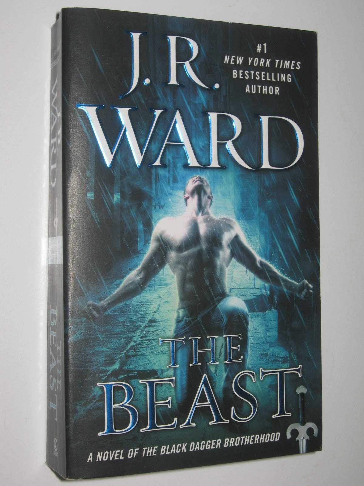 Image for The Beast - Black Dagger Brotherhood Series #14