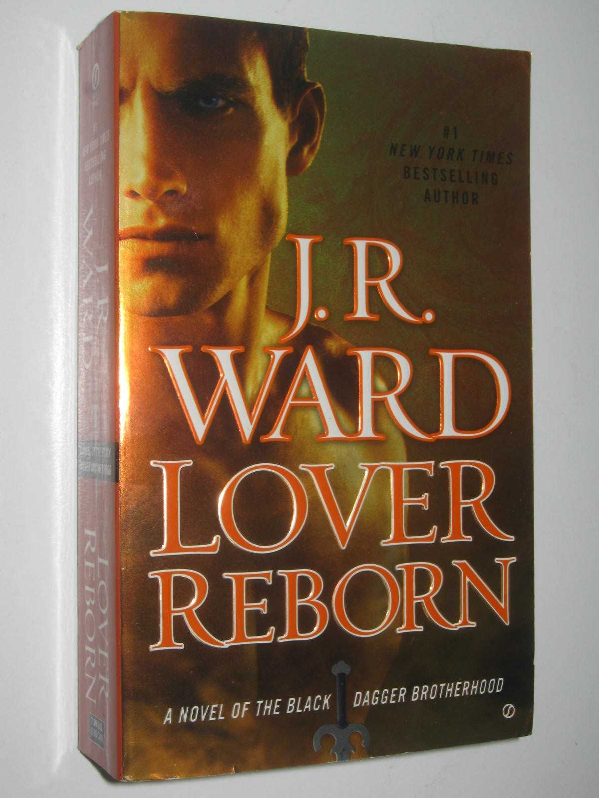 Image for Lover Reborn - Black Dagger Brotherhood Series #10