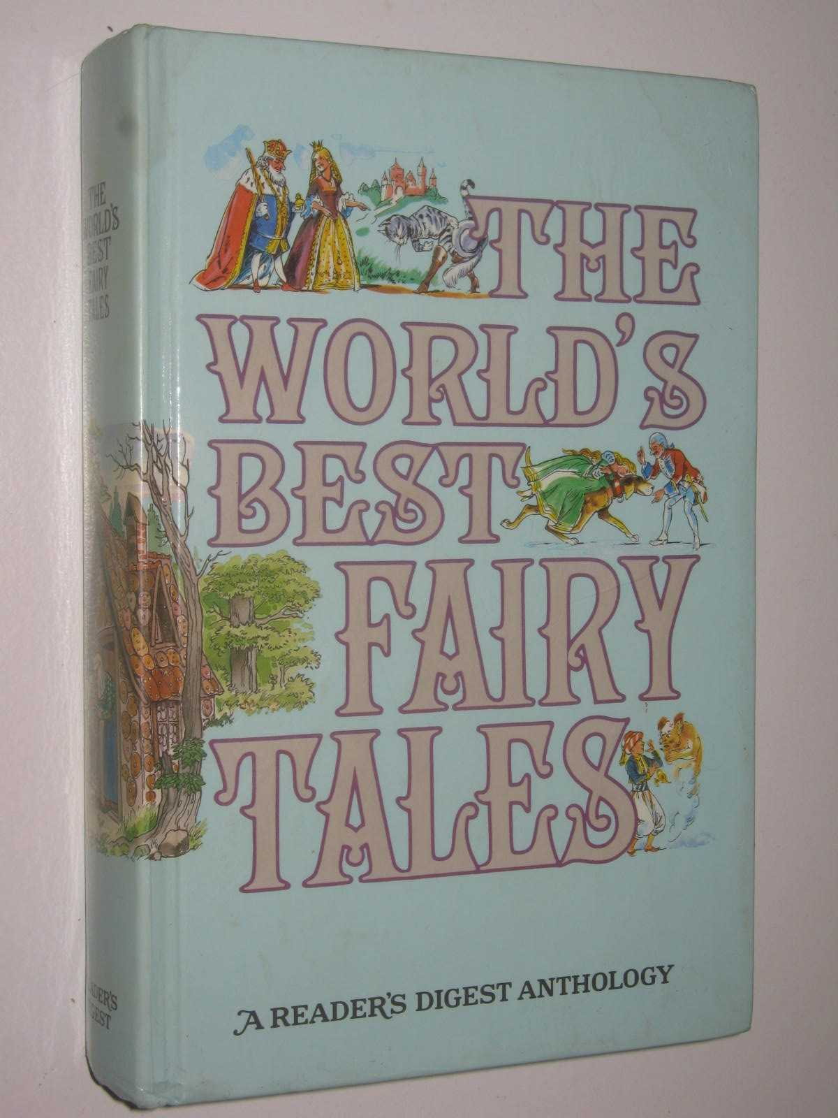 Image for The World's Best Fairy Tales Volume 2