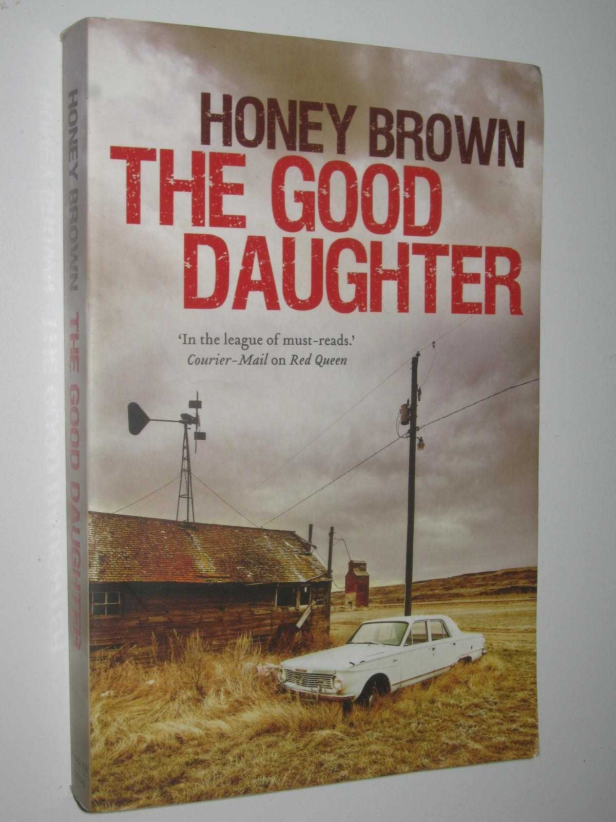 Image for The Good Daughter