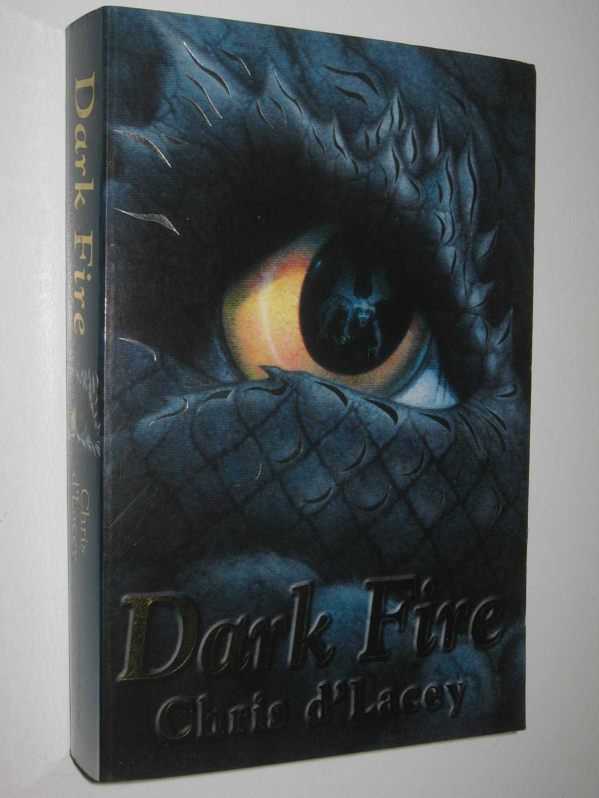 Image for Dark Fire - Last Dragon Chronicles #5