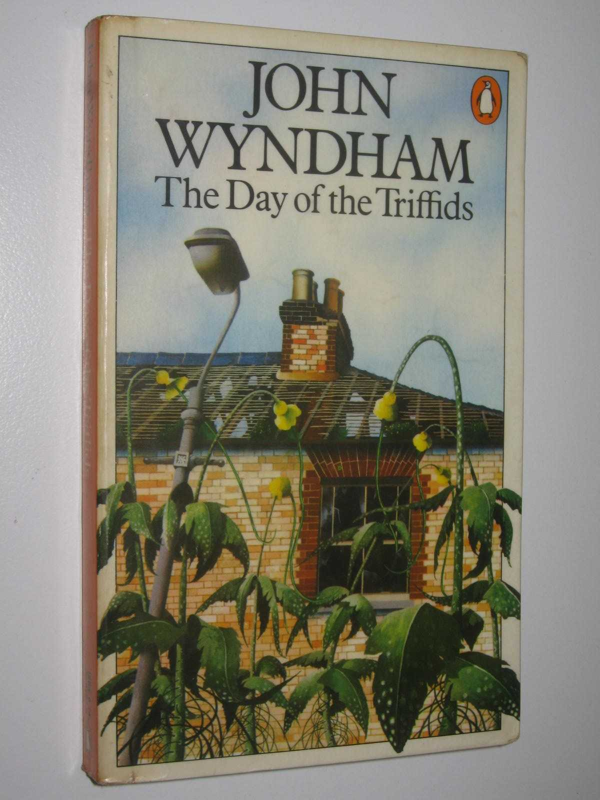 Image for The Day of the Triffids