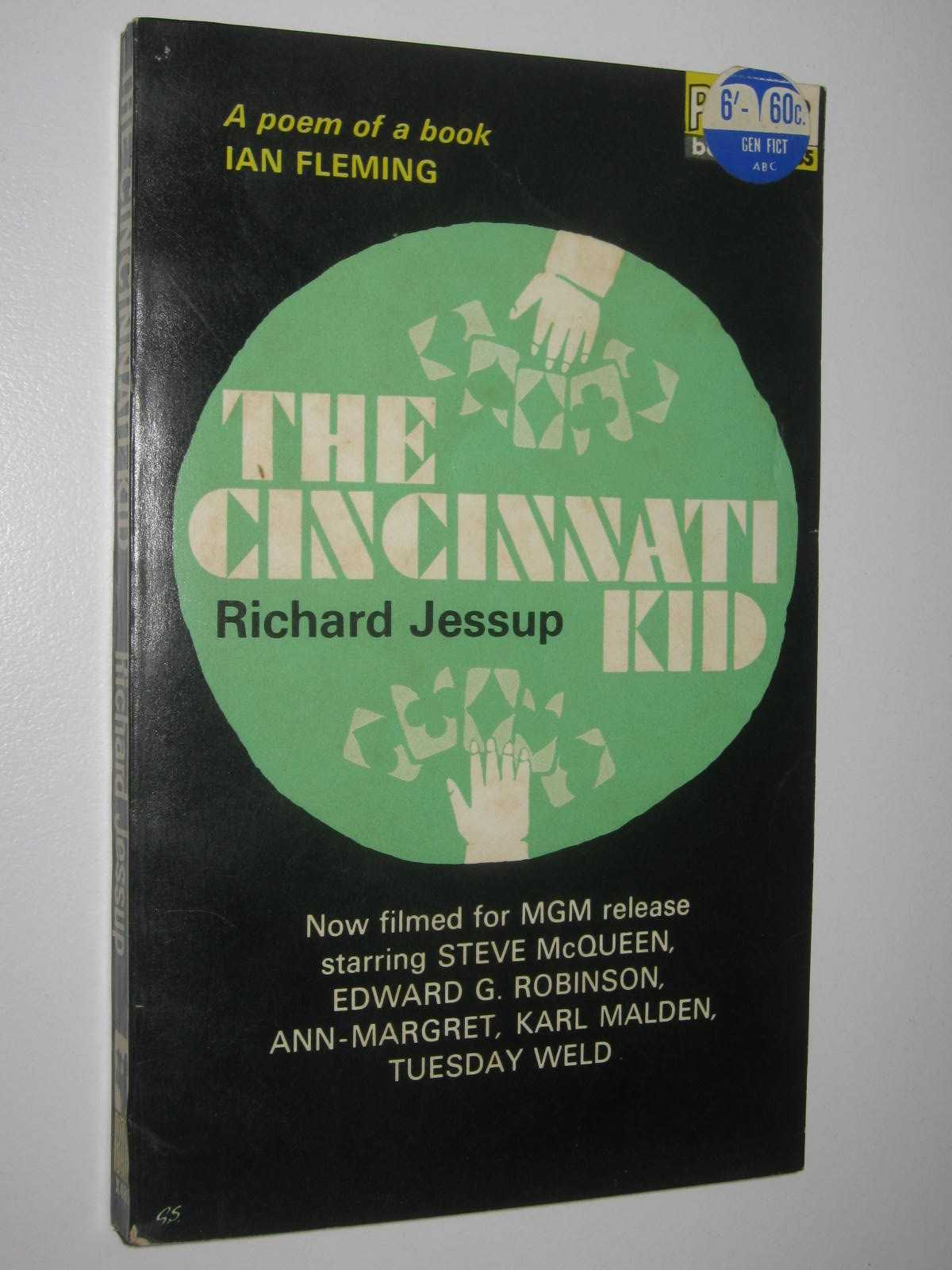 Image for The Cincinnati Kid