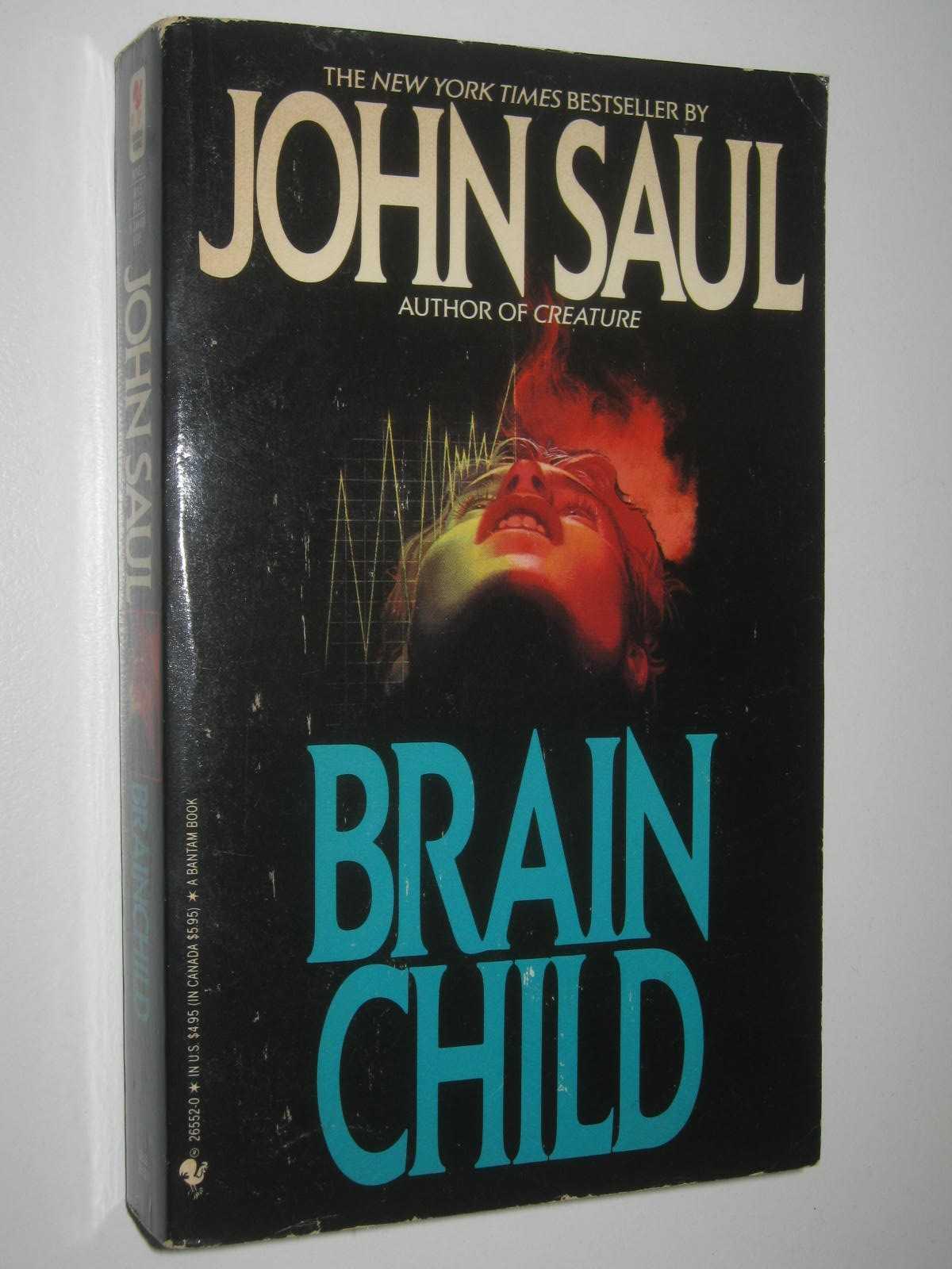 Image for Brainchild