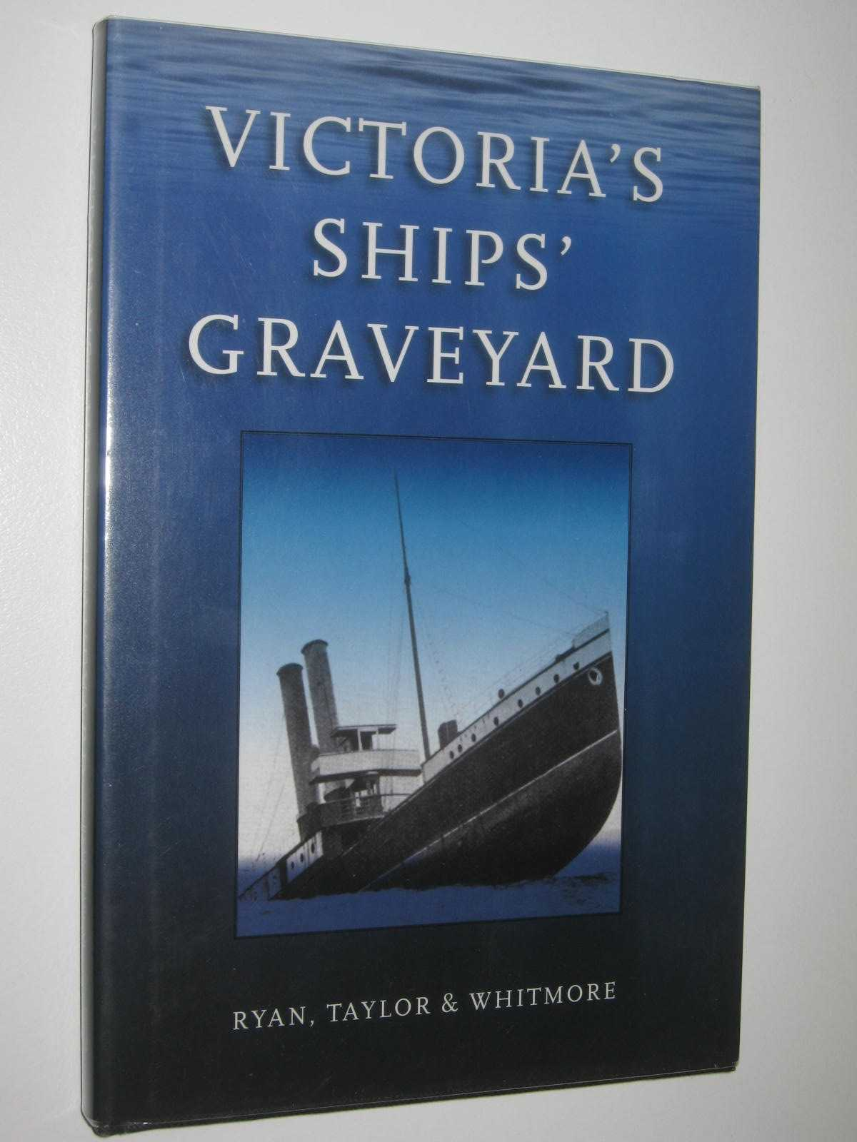 Image for Victoria's Ships' Graveyard
