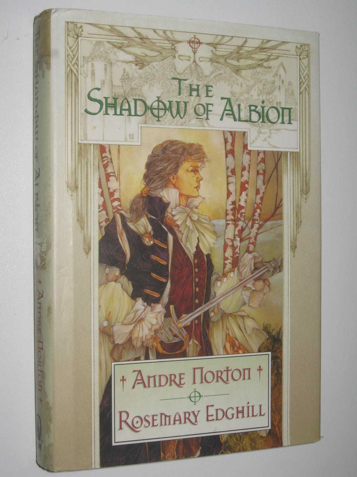 Image for The Shadow of Albion - Carolus Rex Series #1
