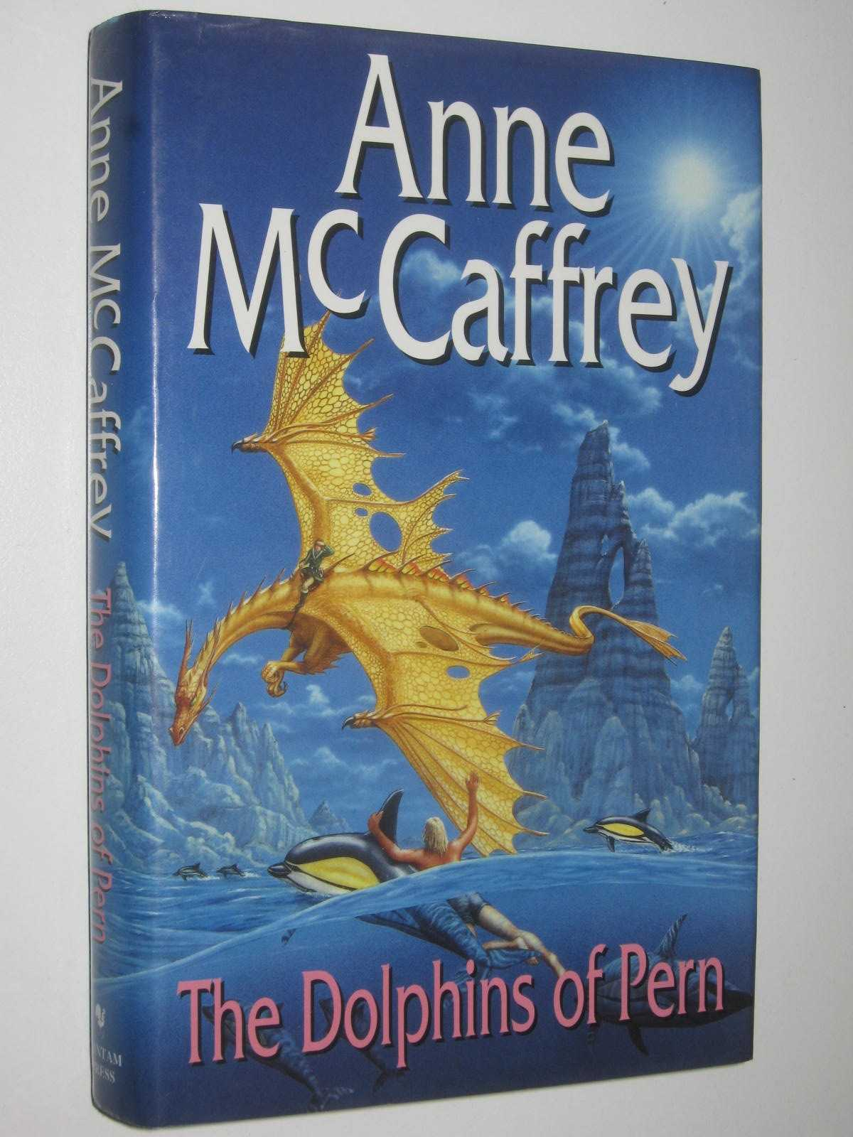 Image for The Dolphins of Pern - Dragonriders of Pern Series