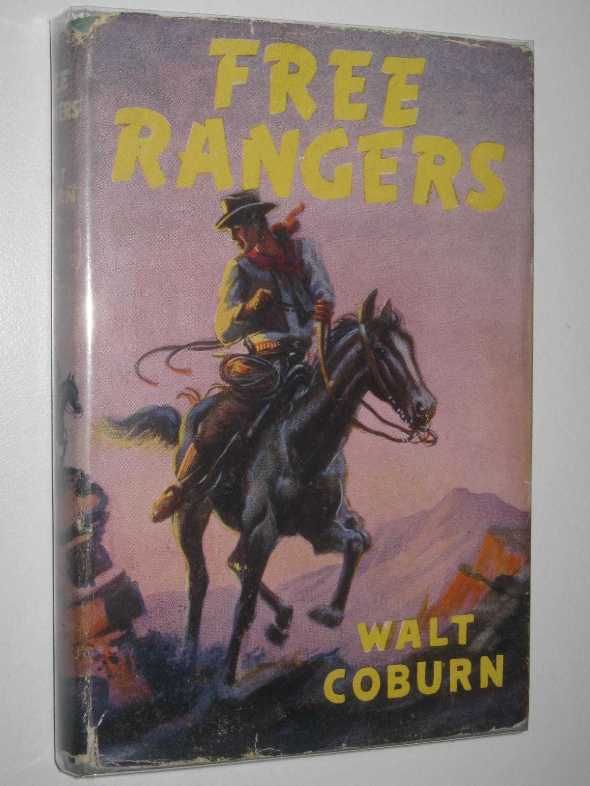 Image for Free Rangers