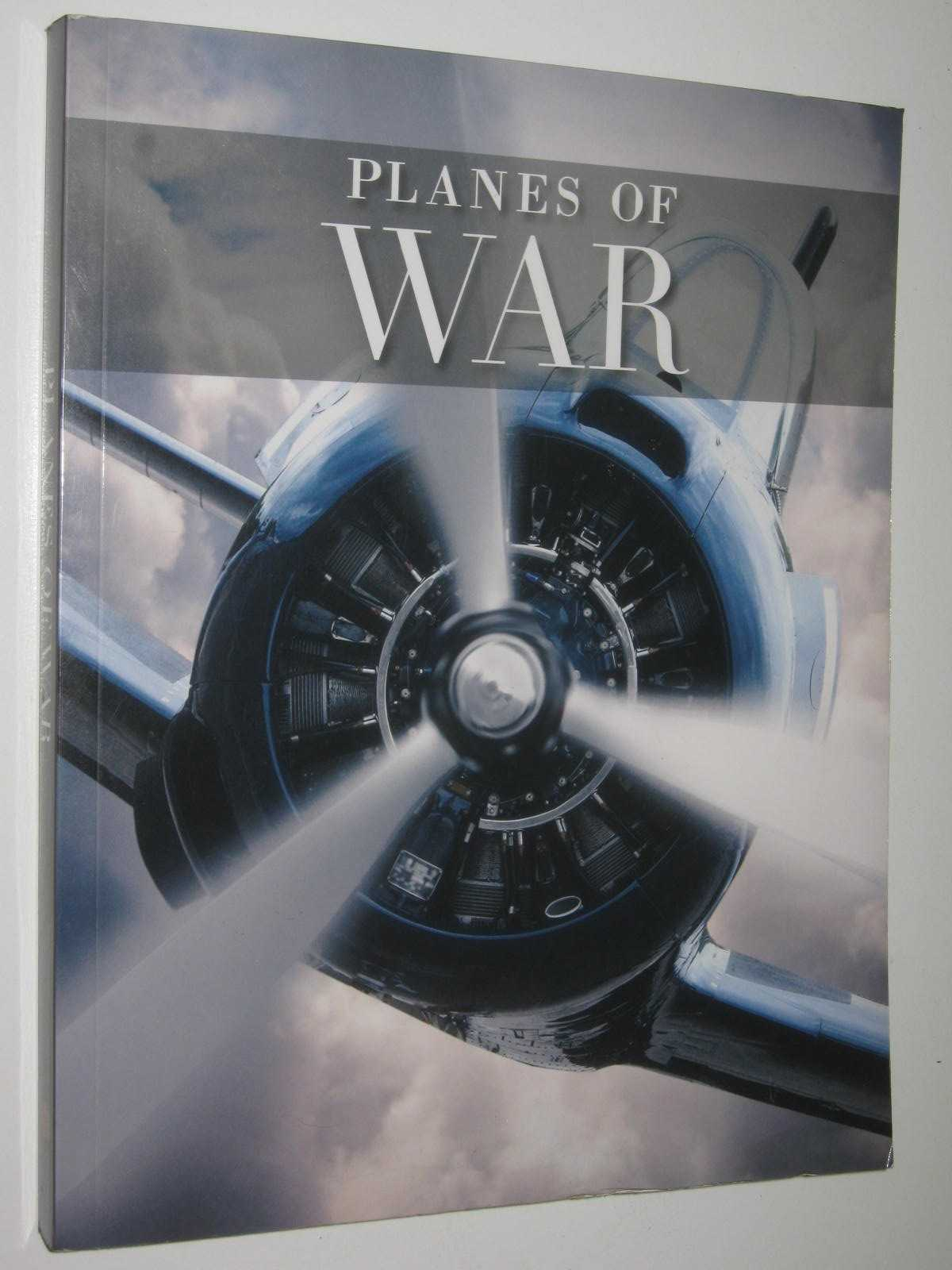 Image for Planes Of War