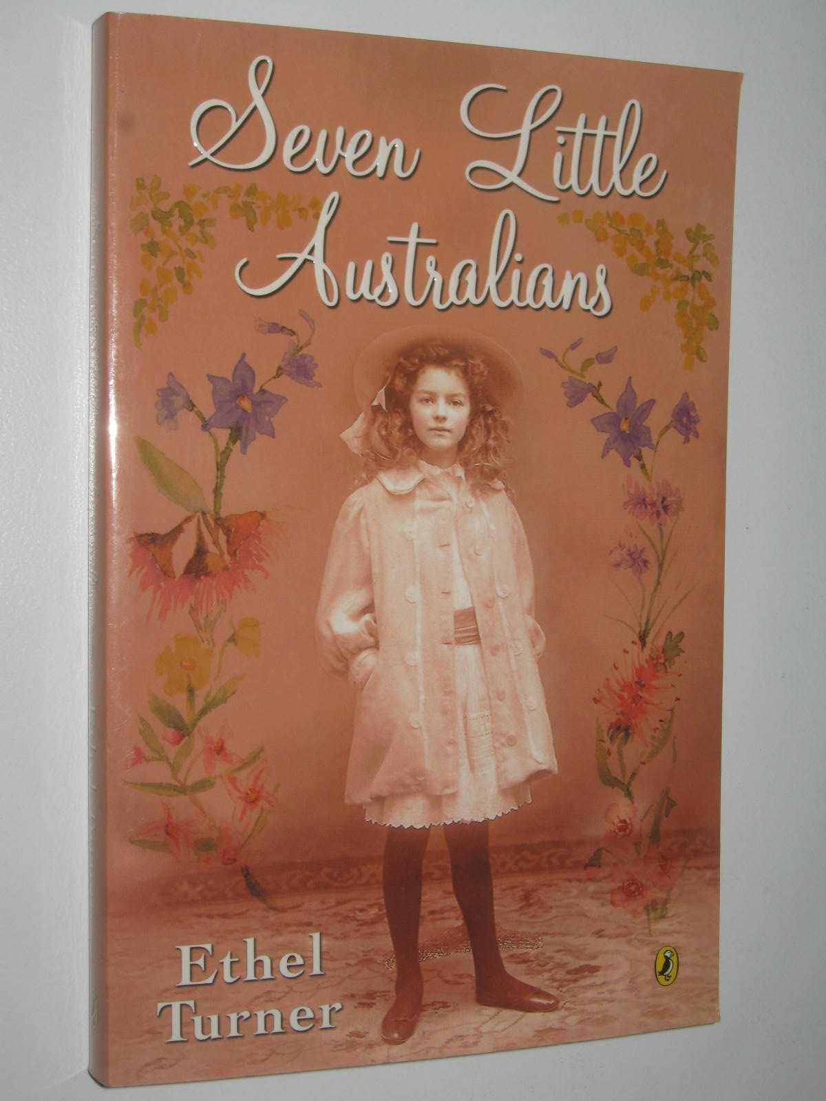 Image for Seven Little Australians : Centennial Edition