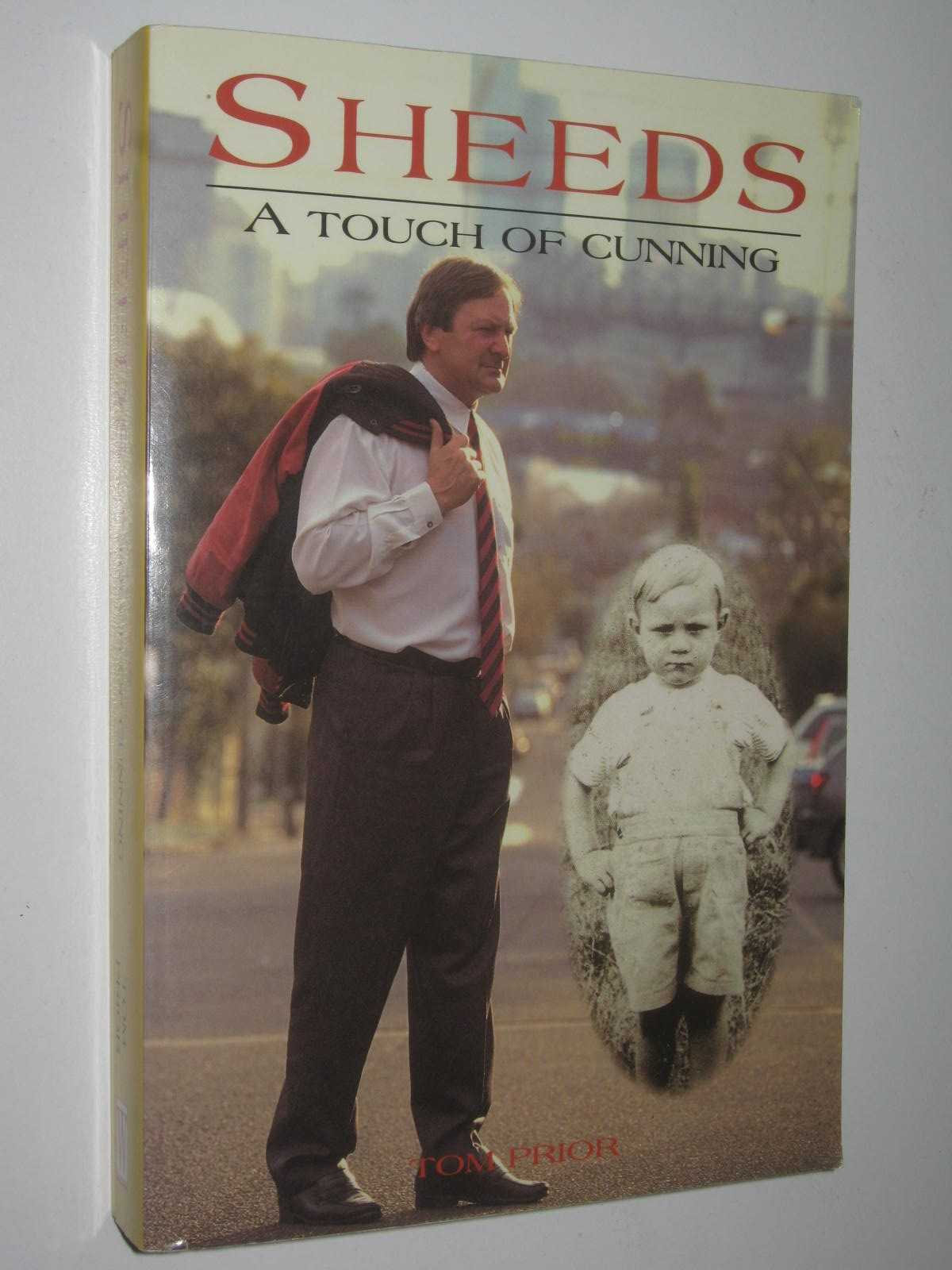 Image for Sheeds : A Touch of Cunning