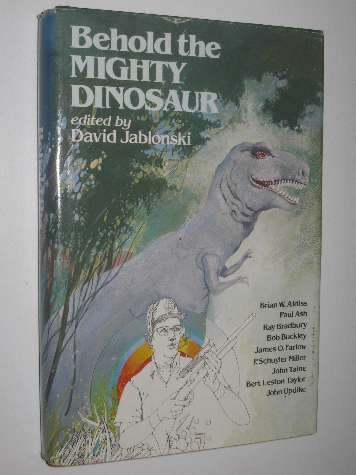 Image for Behold the Mighty Dinosaur