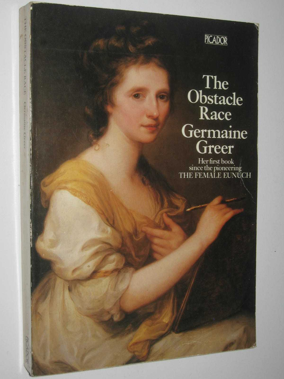 Image for The Obstacle Race : The Fortunes of Women Painters and Their Work