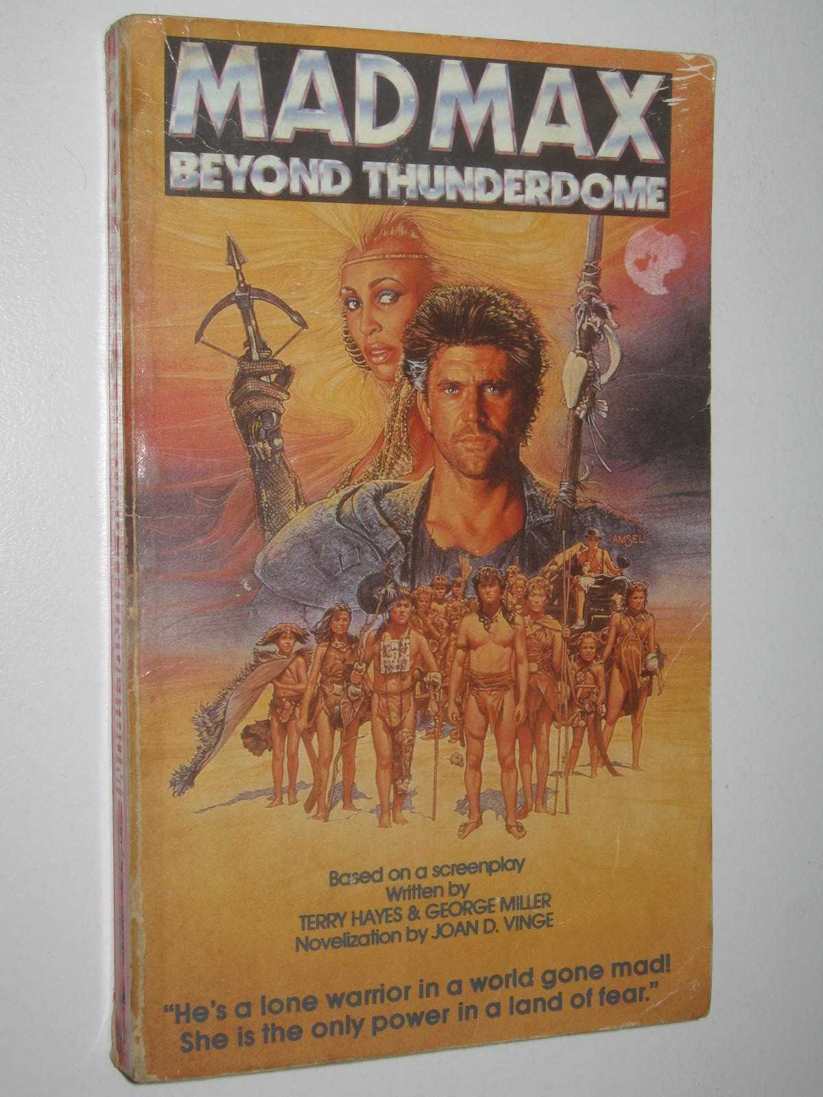 Image for Mad Max Beyond Thunderdome