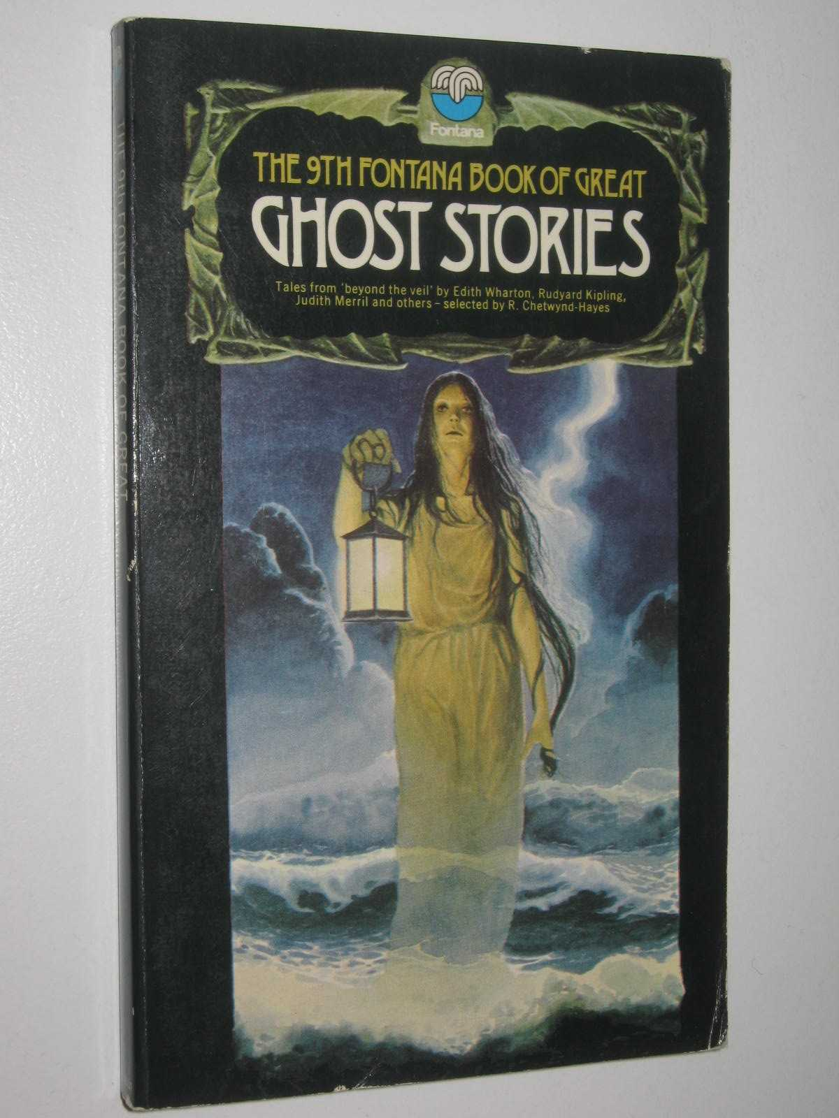 Image for The Ninth Fontana Book of Great Ghost Stories