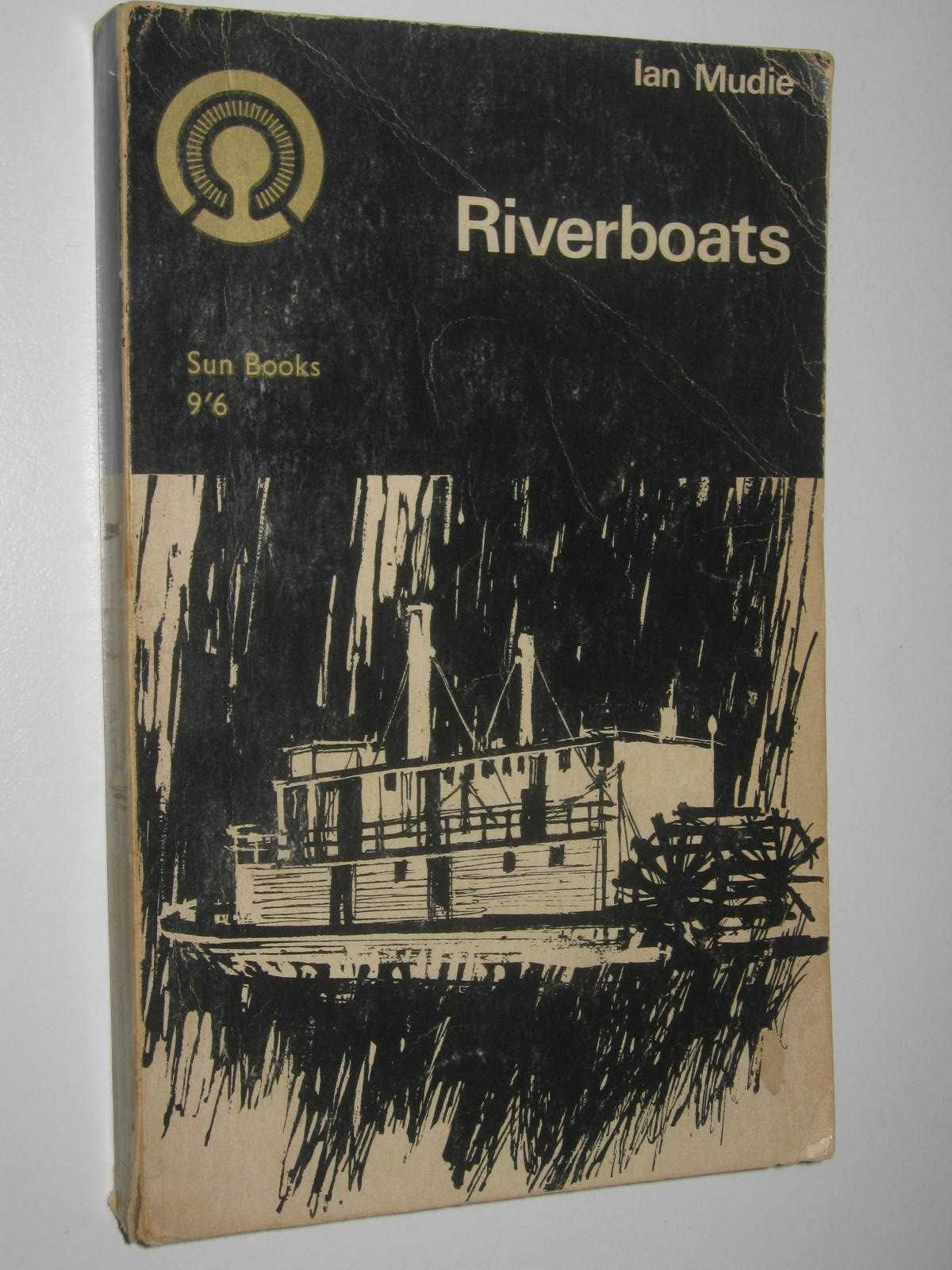 Image for Riverboats